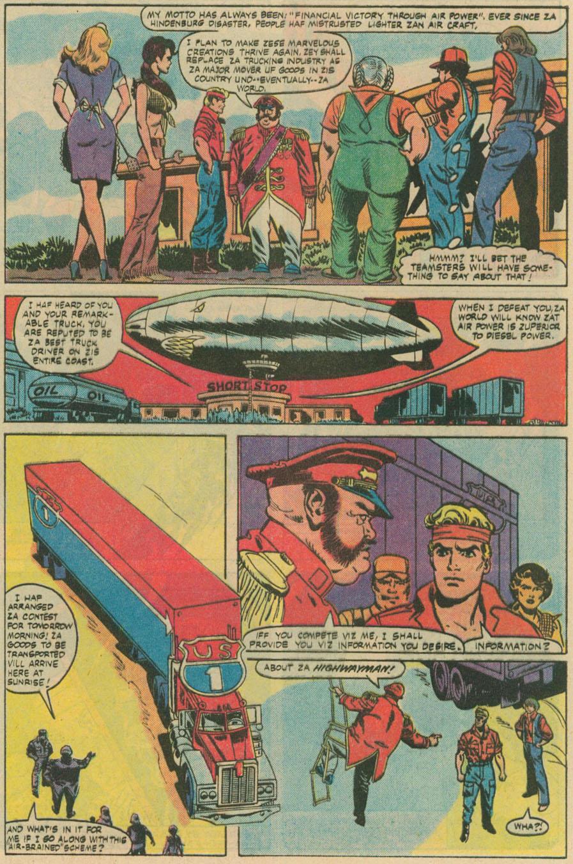Read online U.S. 1 comic -  Issue #4 - 6