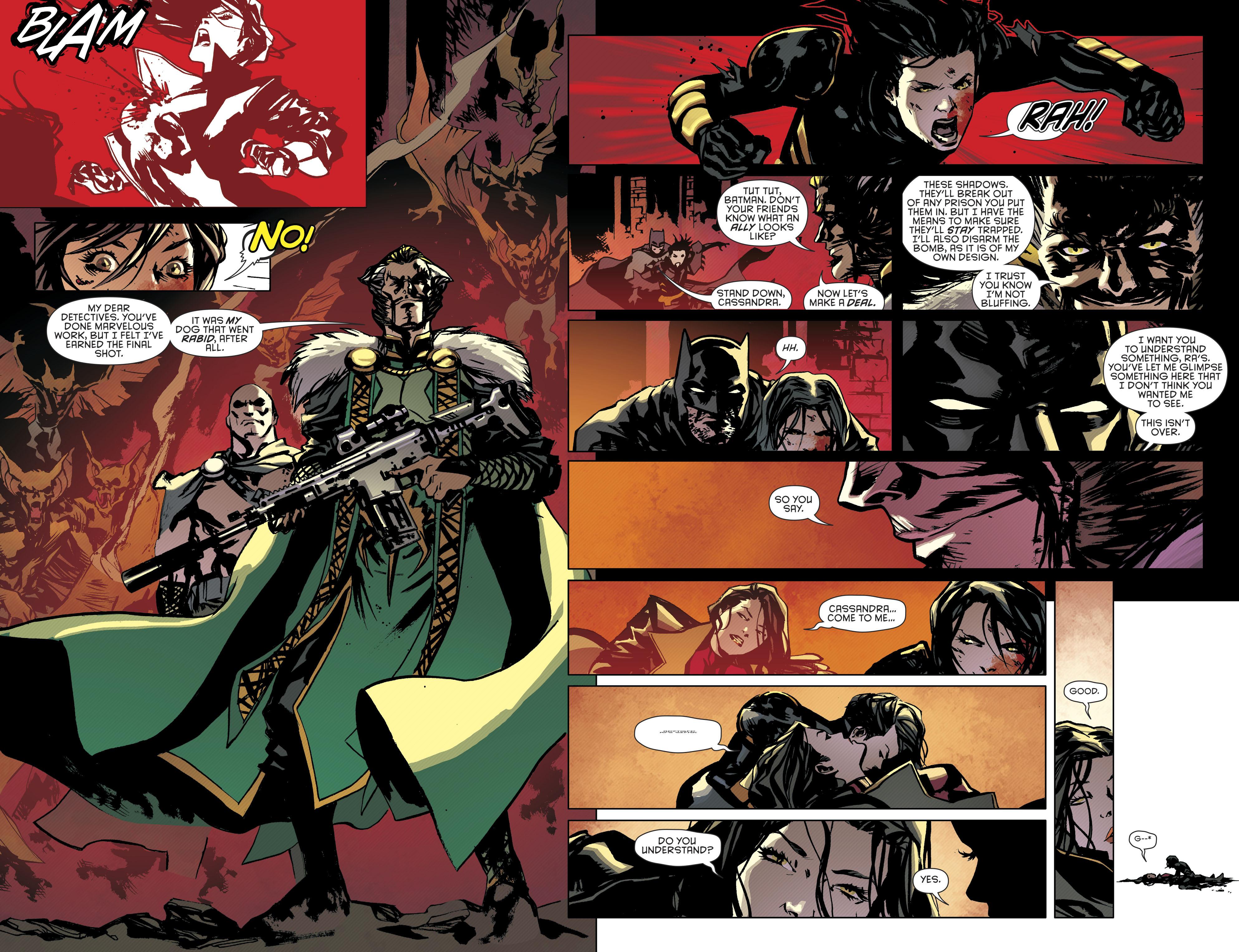 Read online Detective Comics (2016) comic -  Issue #956 - 15