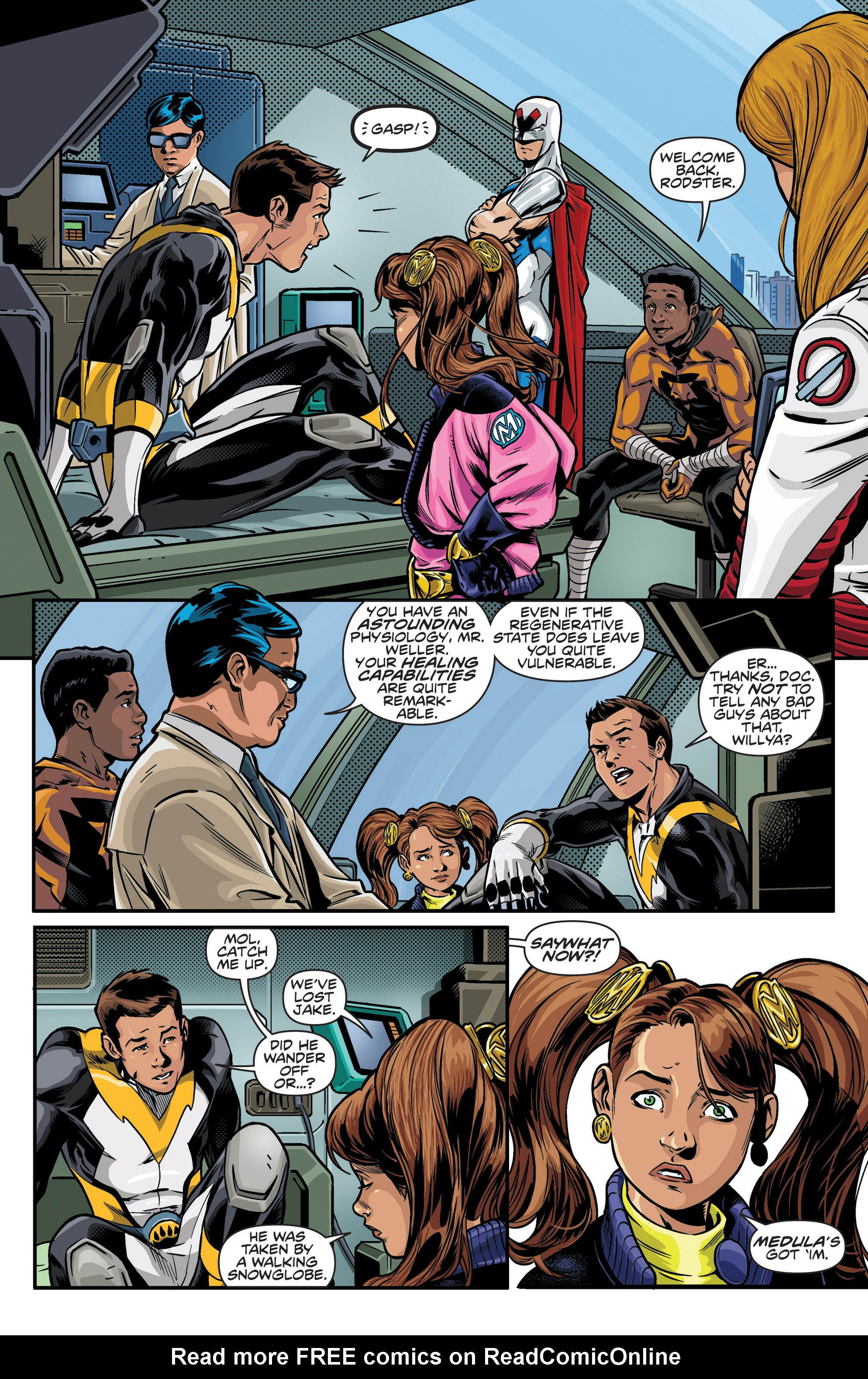 Actionverse 5 Page 4