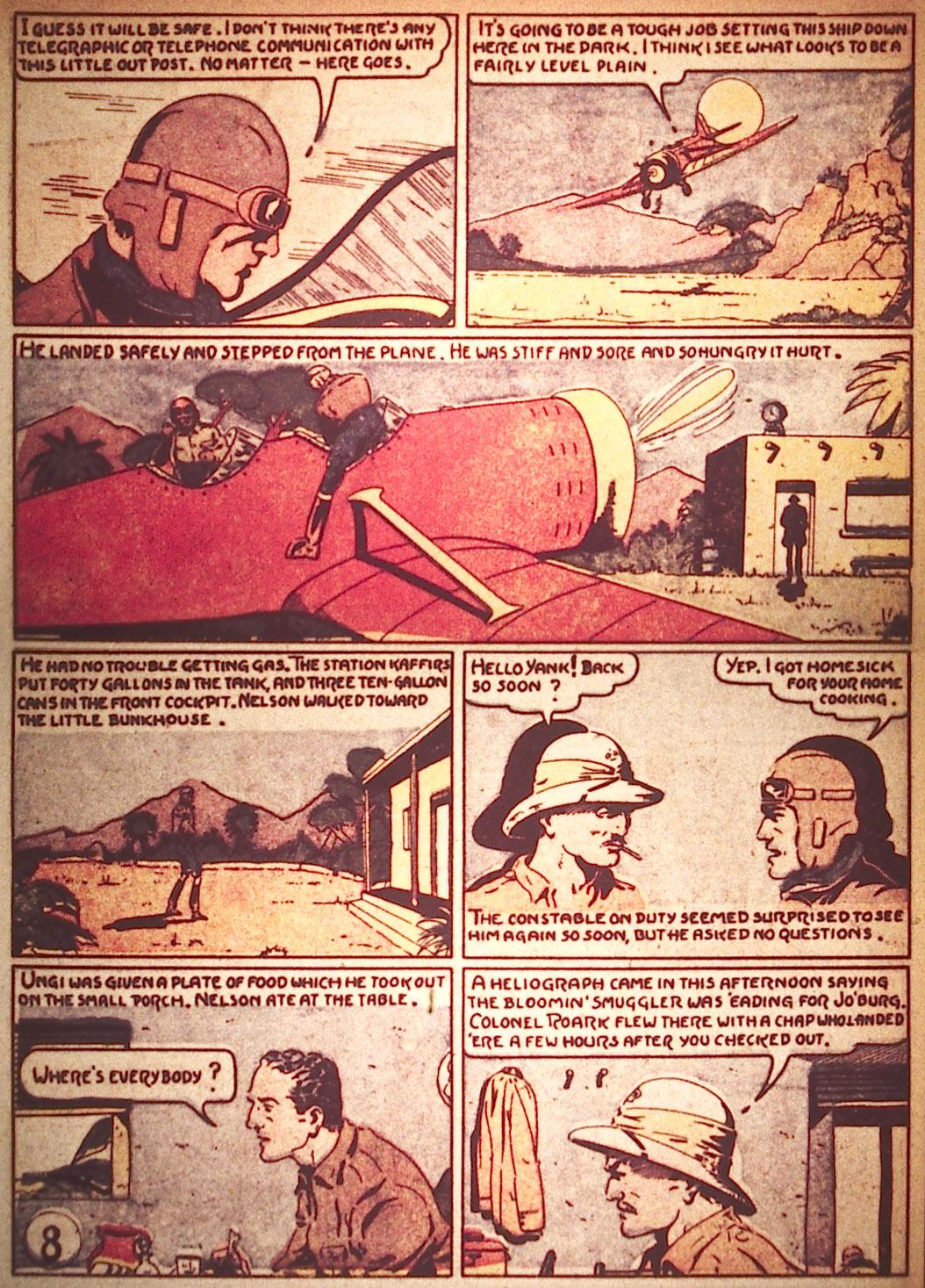 Detective Comics (1937) 17 Page 42