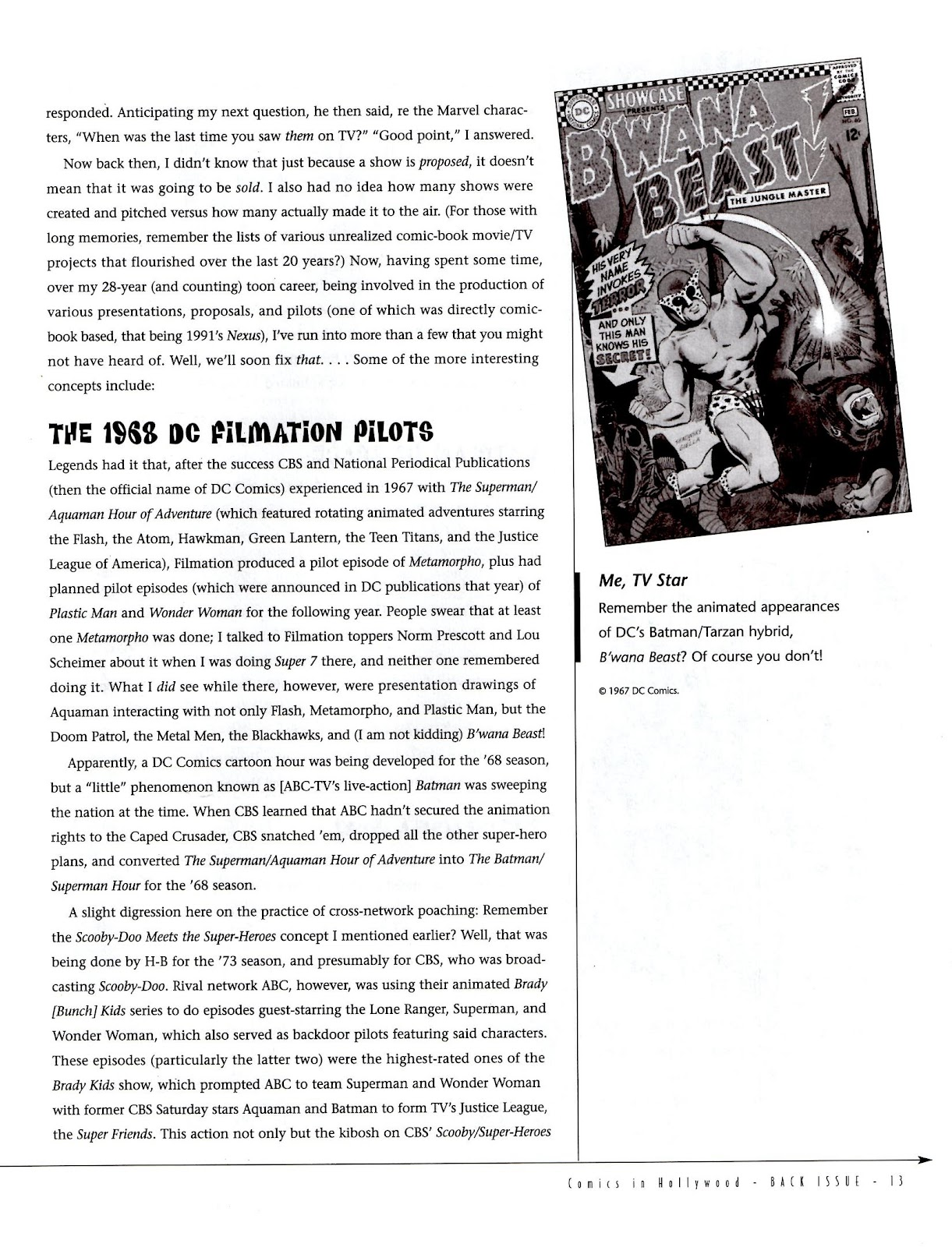 Back Issue issue 5 - Page 15