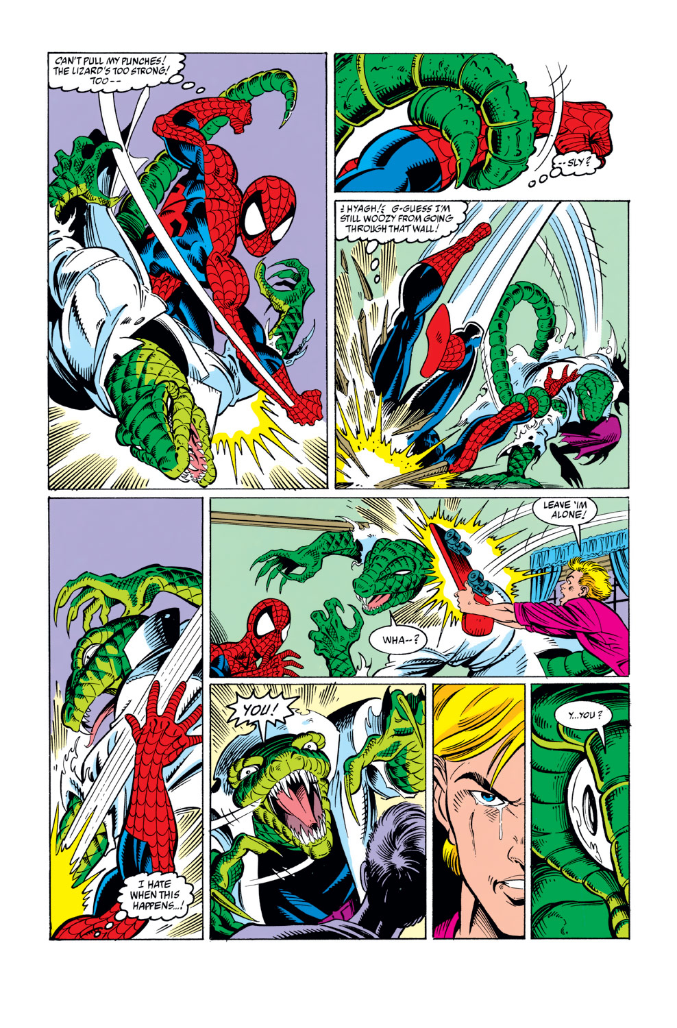The Amazing Spider-Man (1963) 365 Page 8
