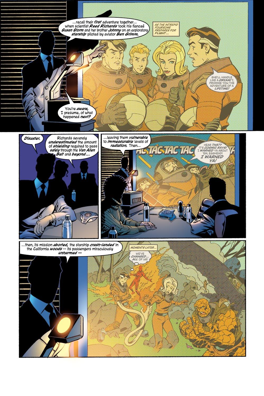 Fantastic Four (1998) 60 Page 2
