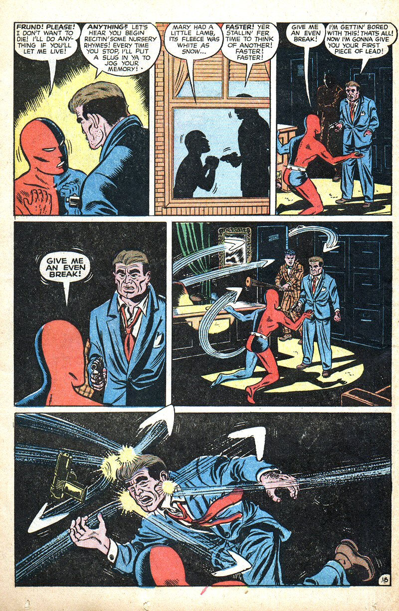 Daredevil (1941) issue 44 - Page 34