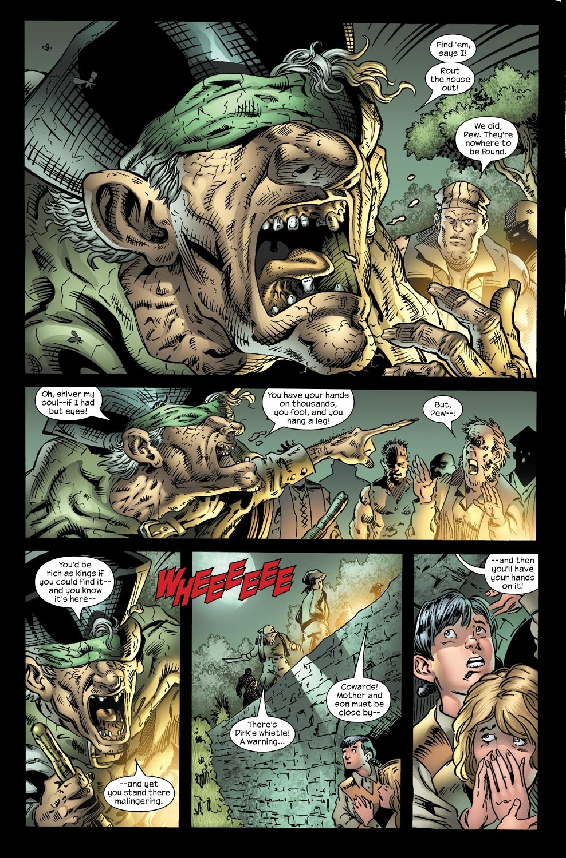 Read online Treasure Island comic -  Issue #2 - 3