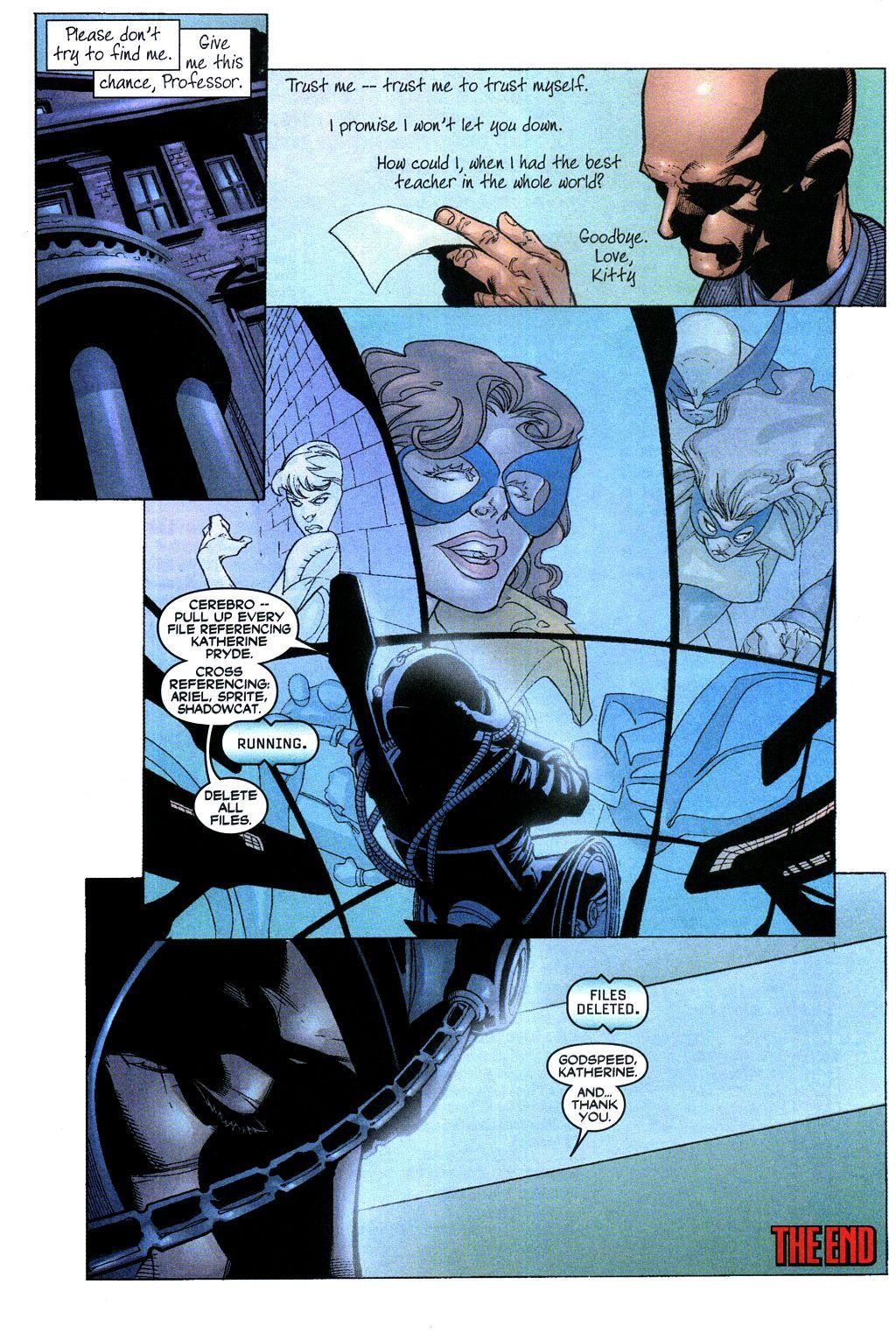 X-Men (1991) 110 Page 14