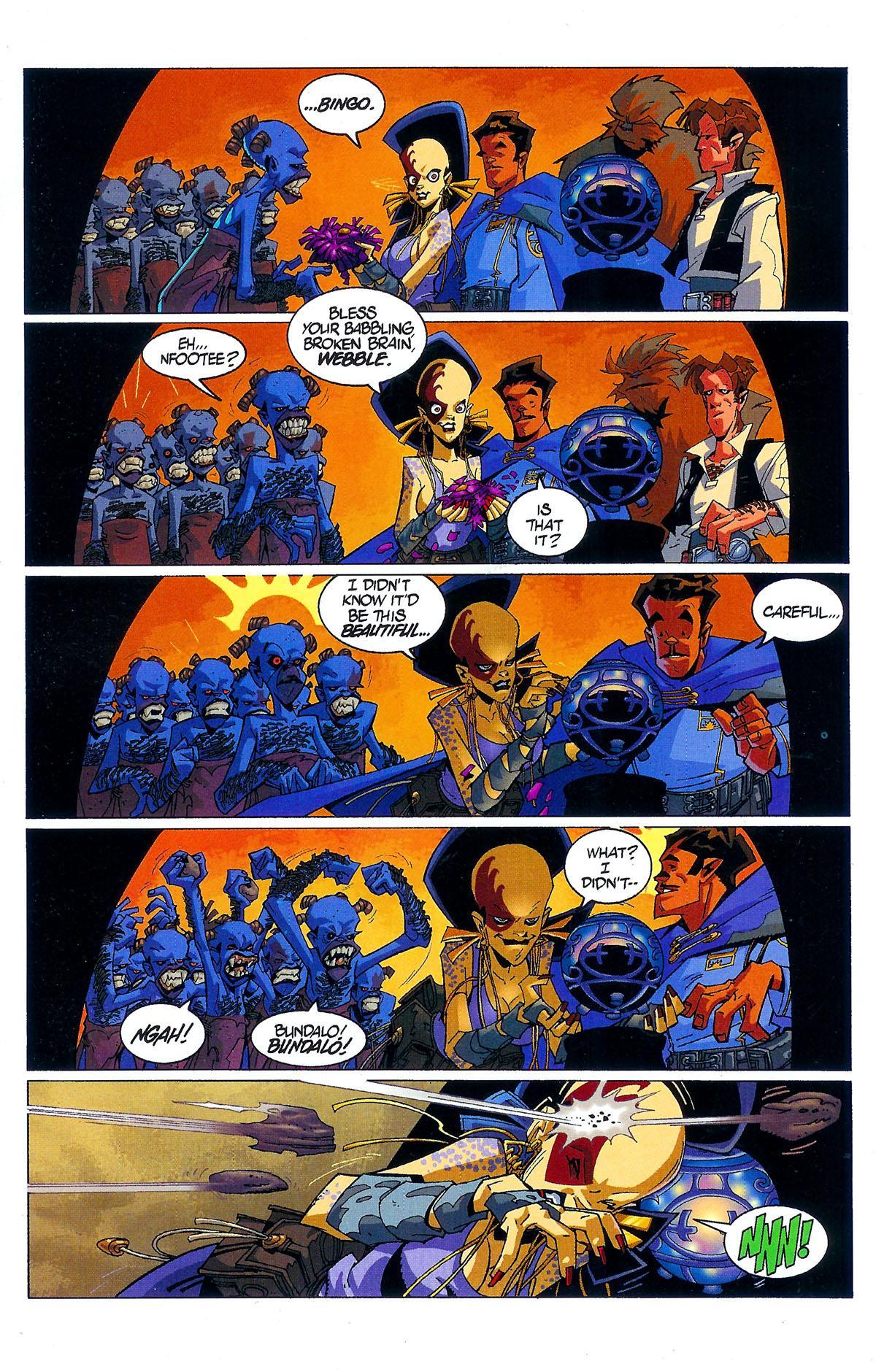 Read online Star Wars Omnibus comic -  Issue # Vol. 12 - 174