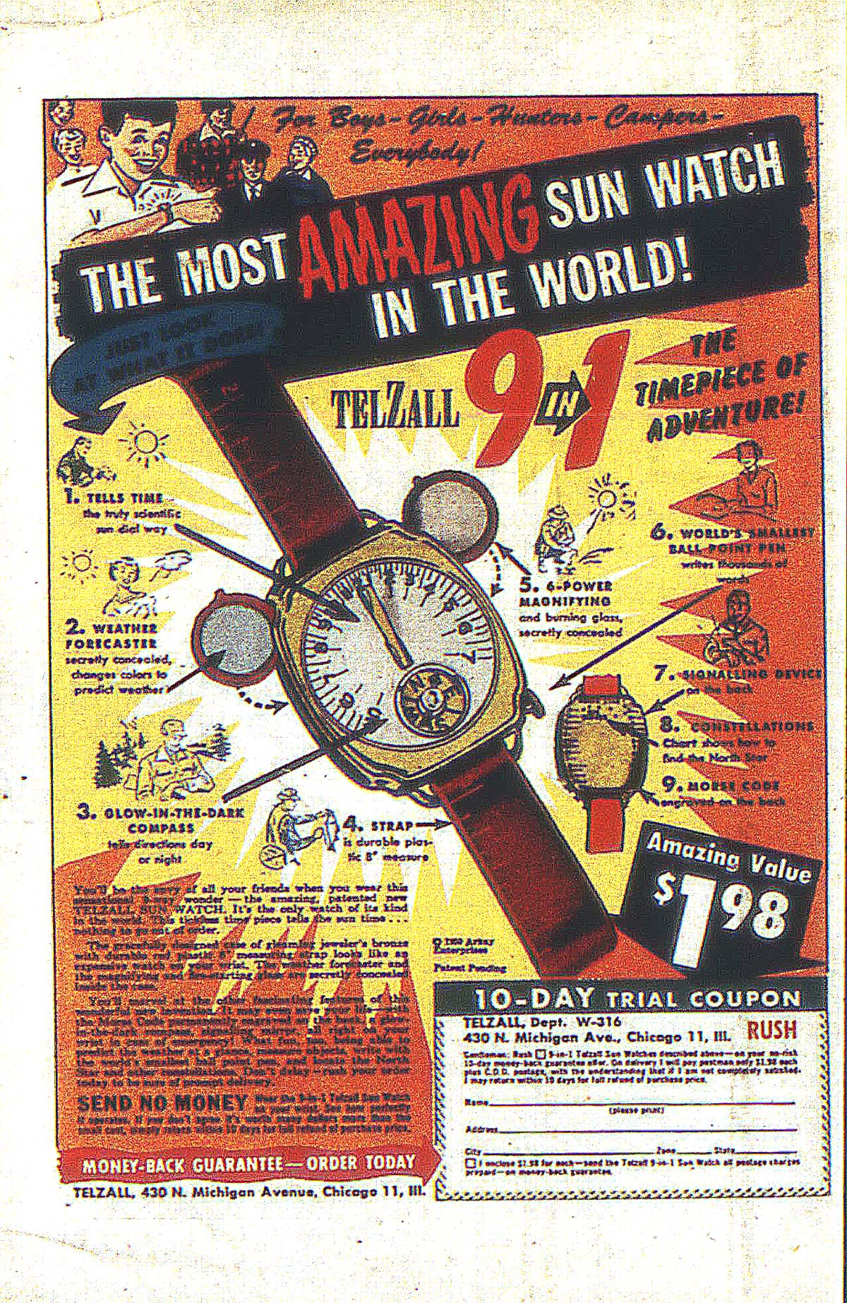 Read online Marvel Boy (1950) comic -  Issue #2 - 37