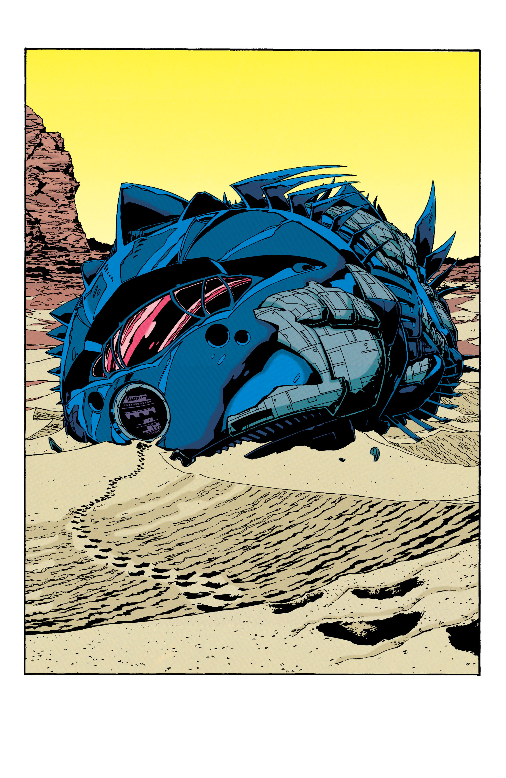 Read online Aquaman (1994) comic -  Issue #33 - 2