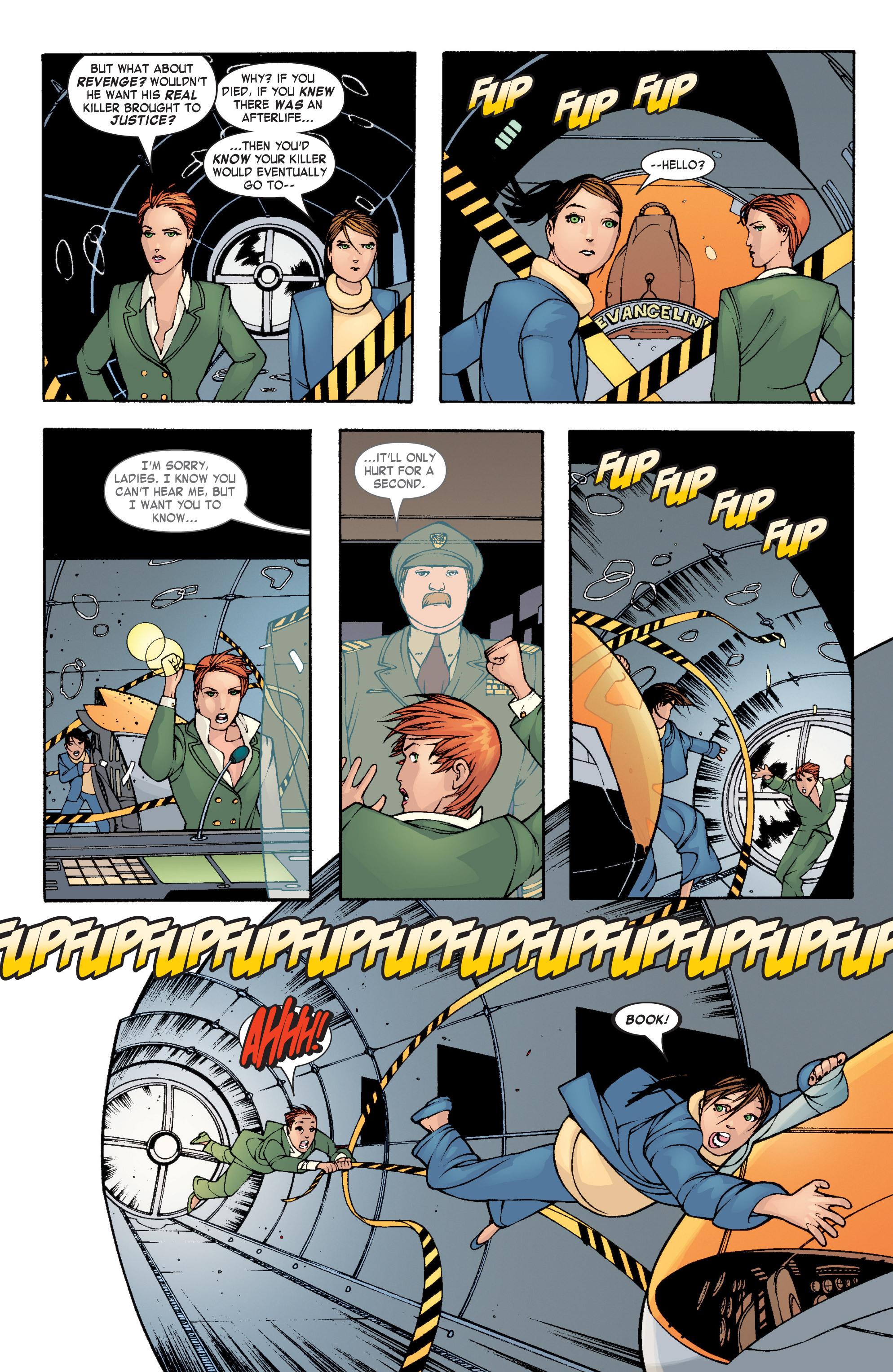 Read online She-Hulk (2004) comic -  Issue #3 - 20
