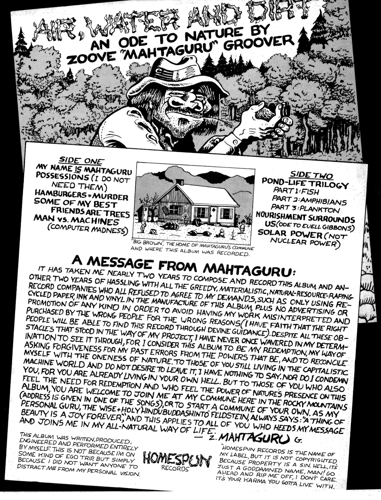 Read online Neat Stuff comic -  Issue #5 - 17