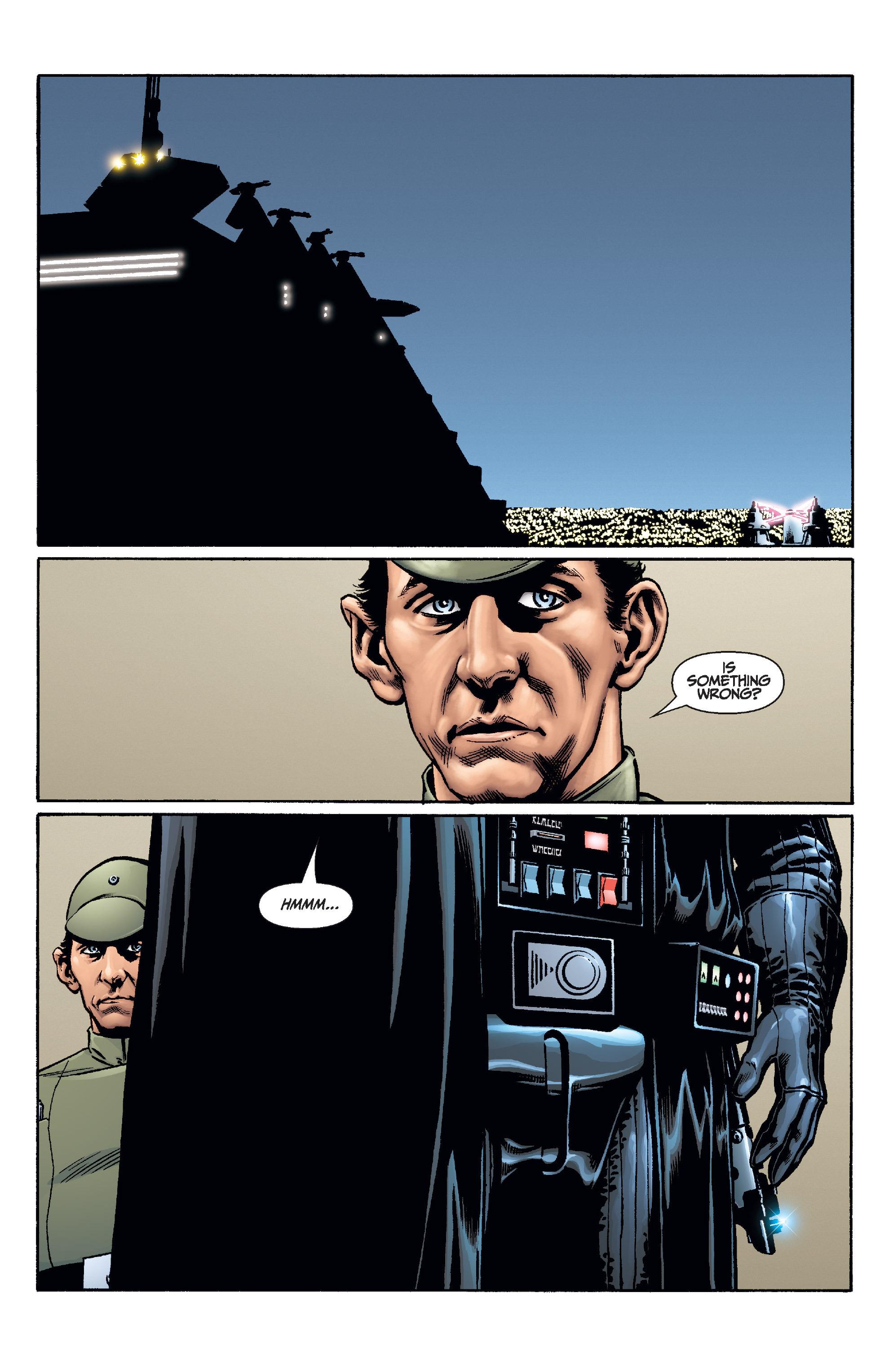Read online Star Wars Omnibus comic -  Issue # Vol. 20 - 231