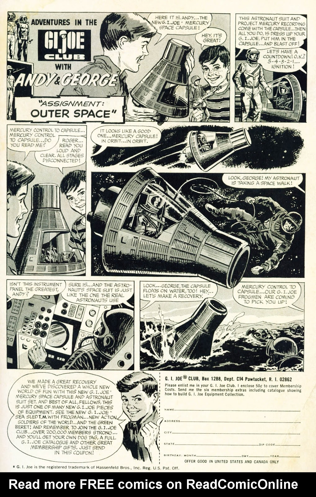 Metal Men (1963) issue 22 - Page 35