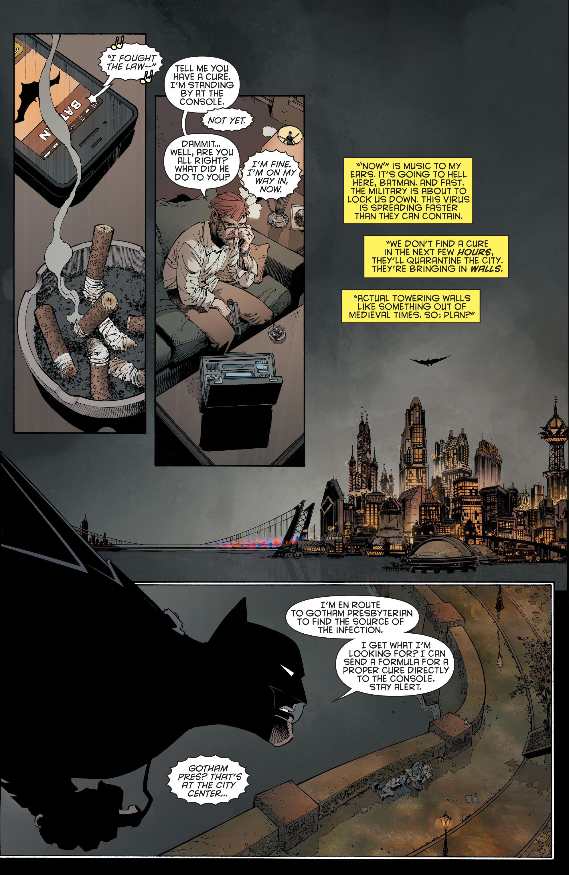 Read online Batman (2011) comic -  Issue # _TPB 7 - 59
