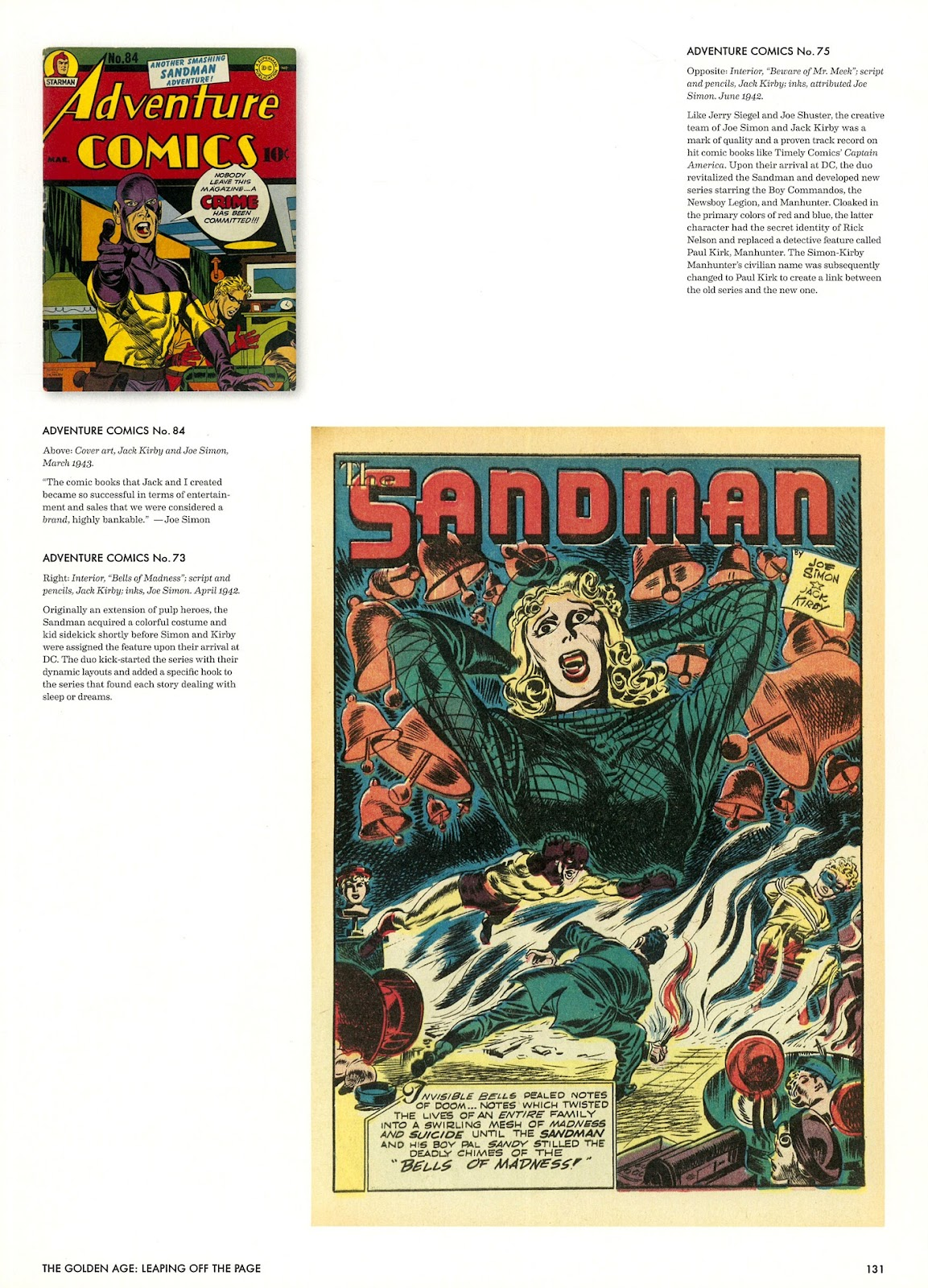 Read online 75 Years Of DC Comics comic -  Issue # TPB (Part 2) - 41