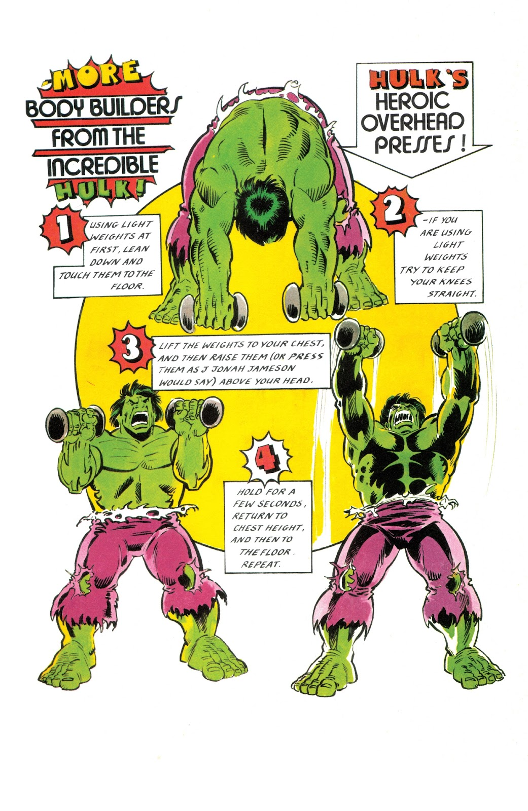 Read online Hulk: From The Marvel UK Vaults comic -  Issue # TPB (Part 2) - 98