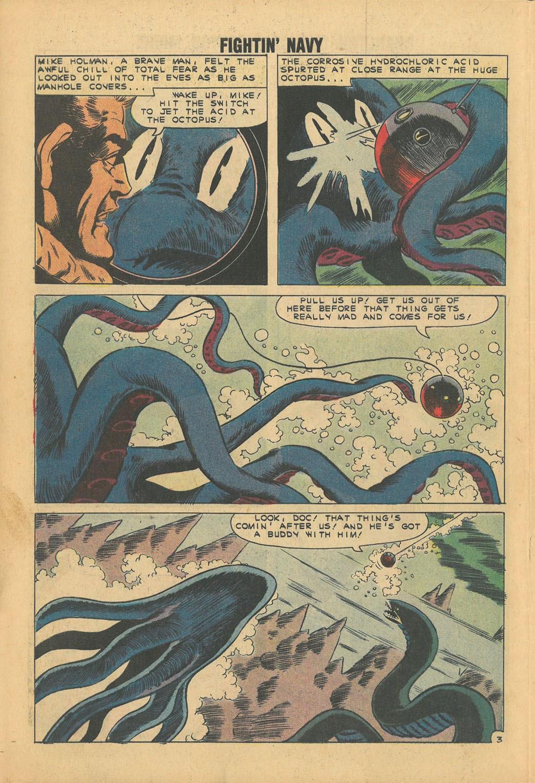 Read online Fightin' Navy comic -  Issue #100 - 27