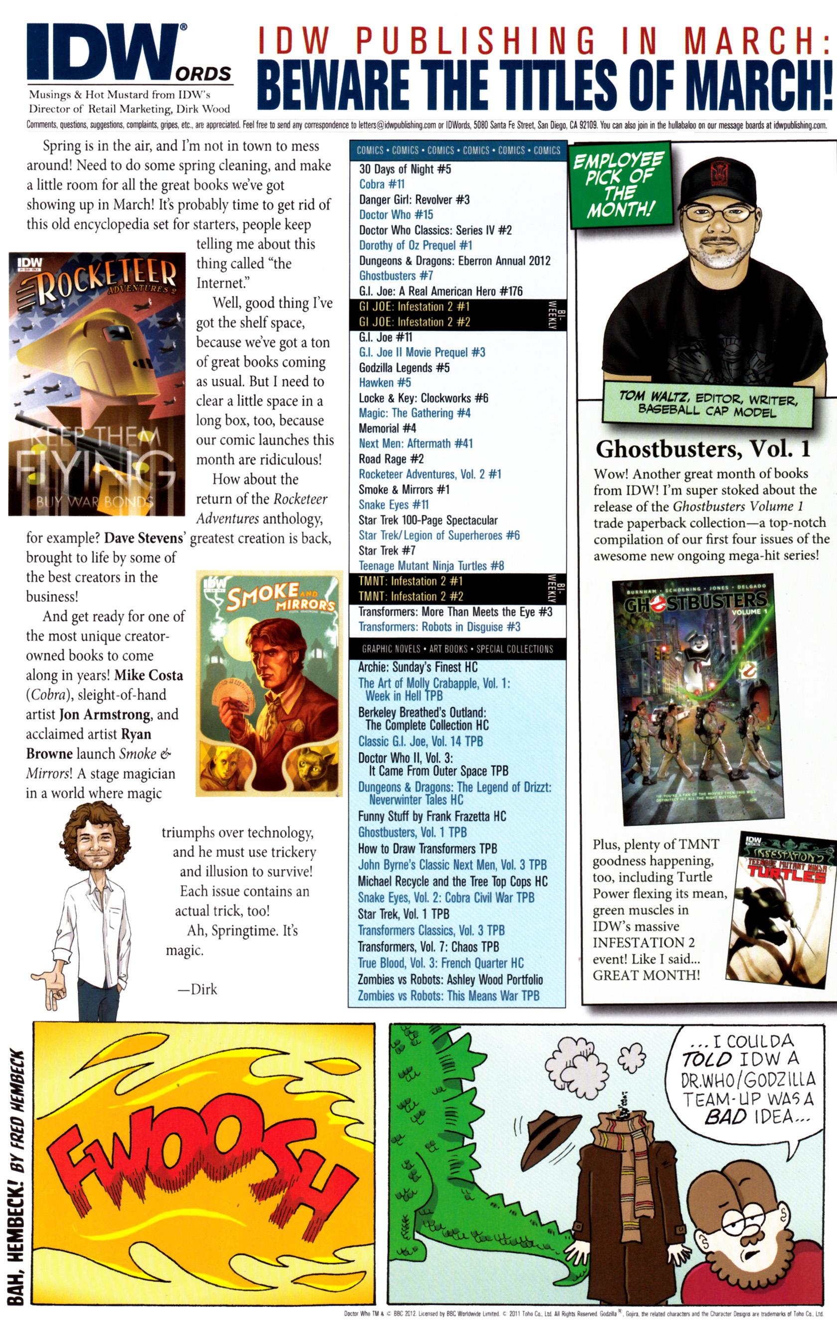 G.I. Joe: A Real American Hero 176 Page 26