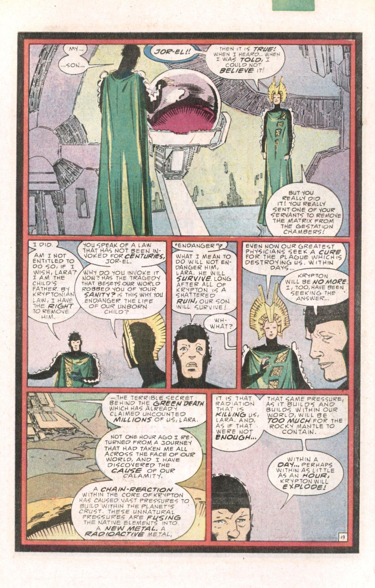Read online World of Krypton comic -  Issue #4 - 29