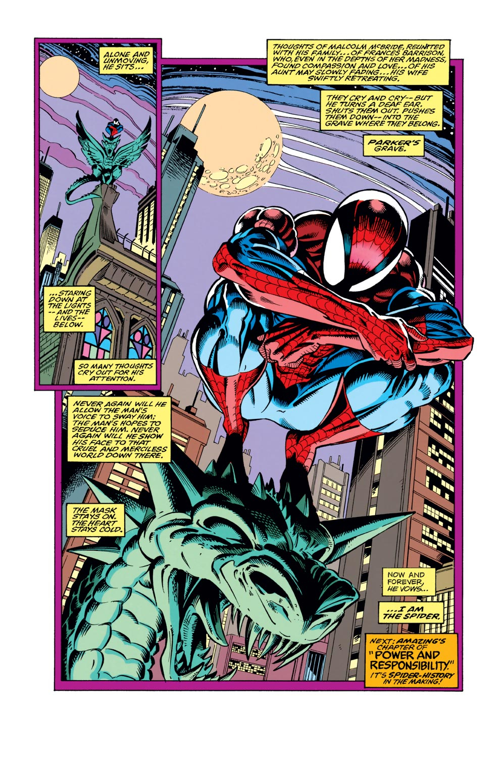 The Amazing Spider-Man (1963) 393 Page 22