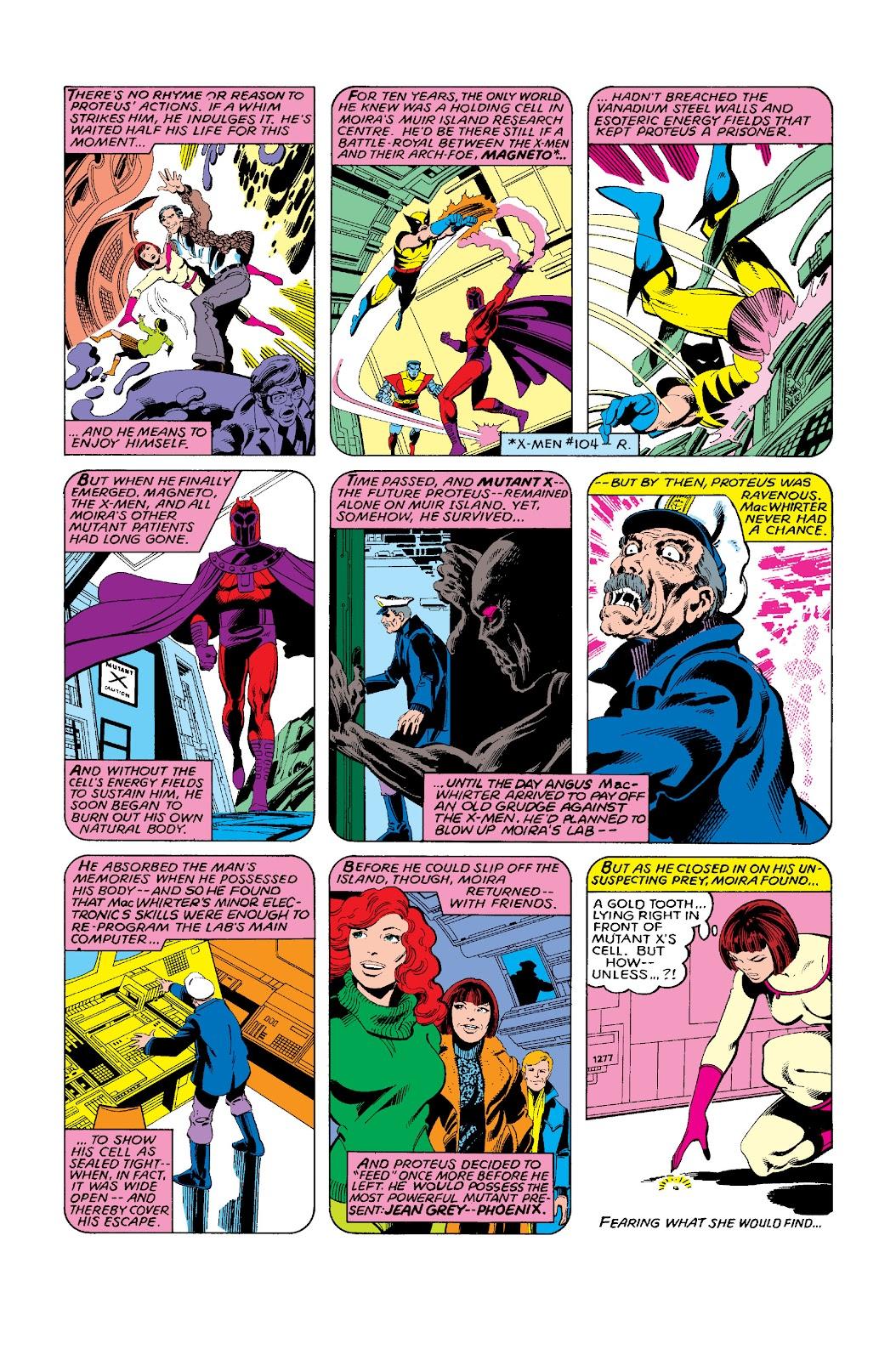 Uncanny X-Men (1963) issue 128 - Page 5