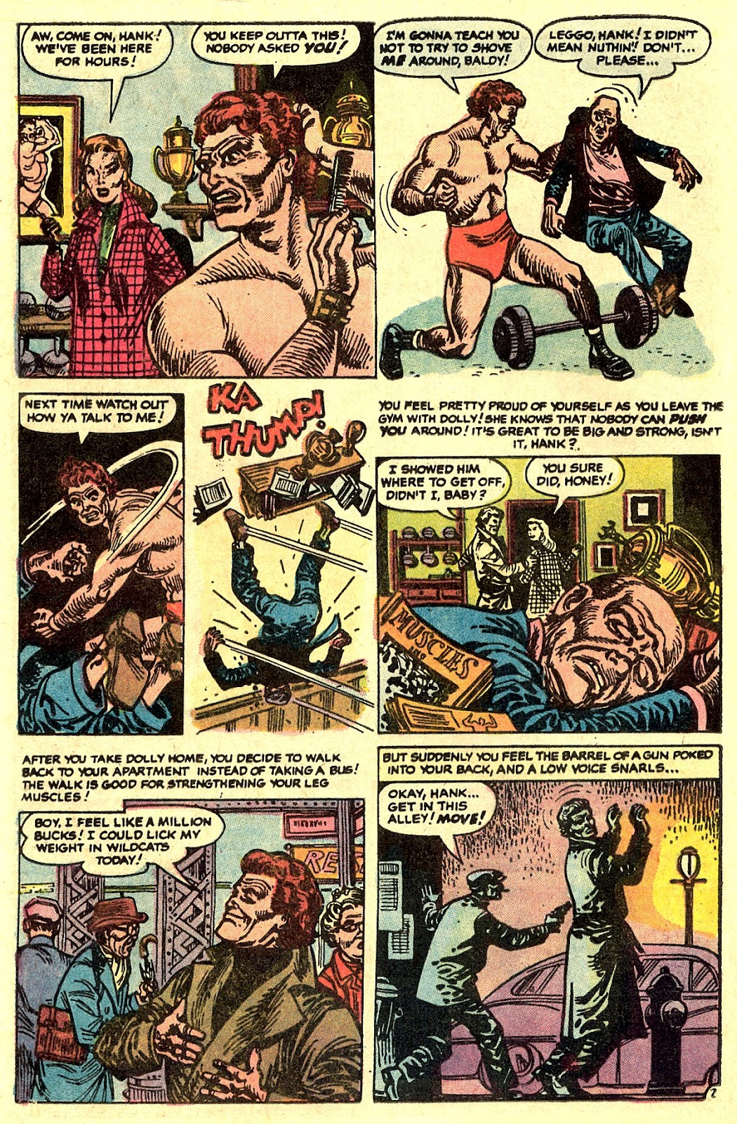 Journey Into Mystery (1972) issue 6 - Page 24