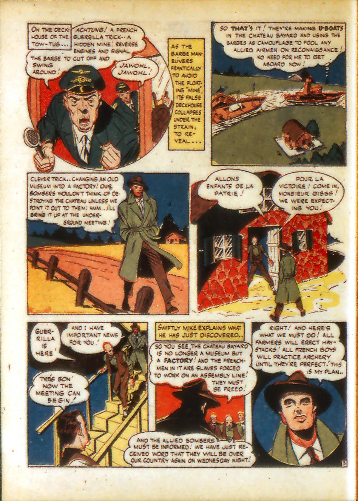 Read online Adventure Comics (1938) comic -  Issue #88 - 52