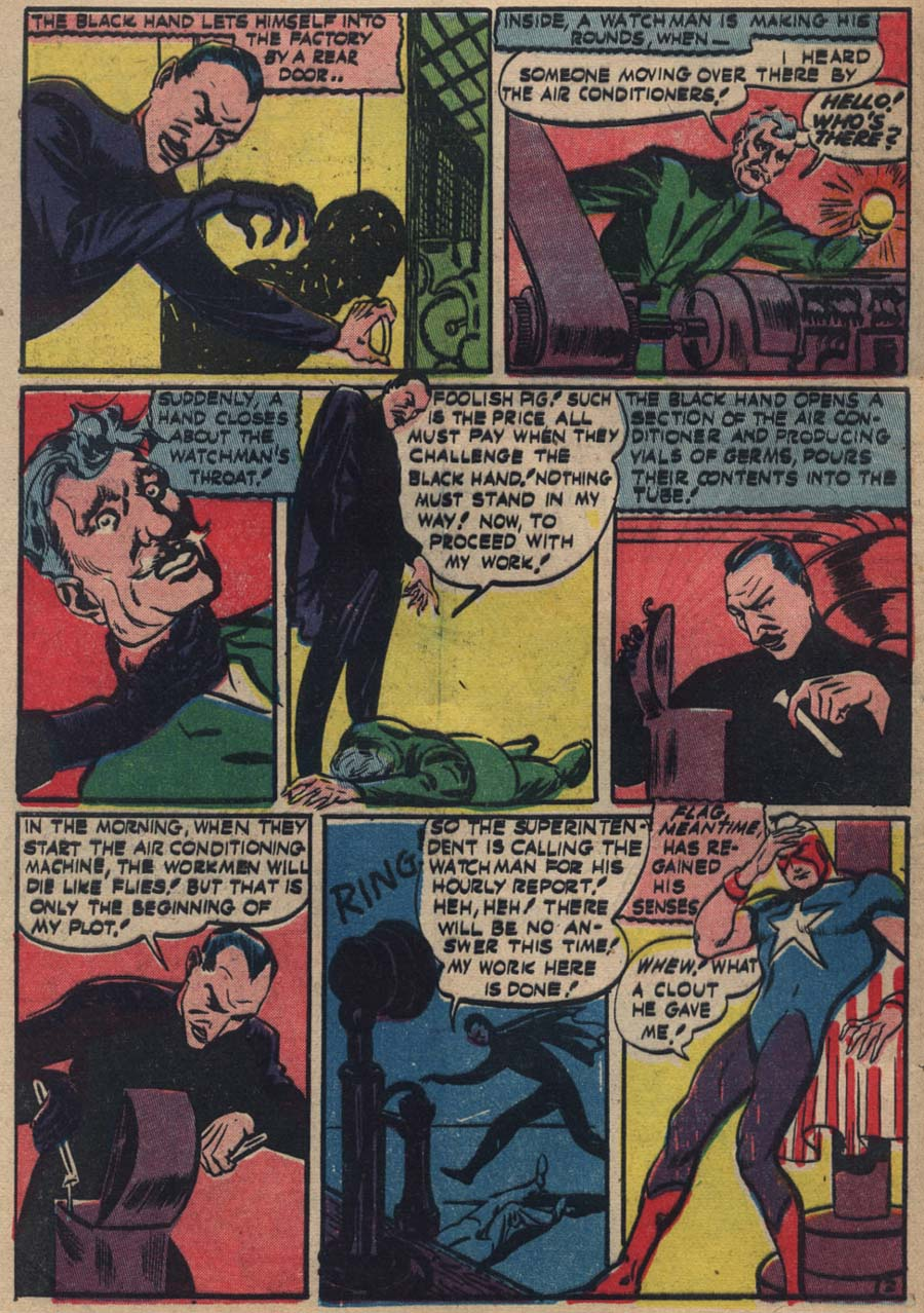 Blue Ribbon Comics (1939) issue 18 - Page 3