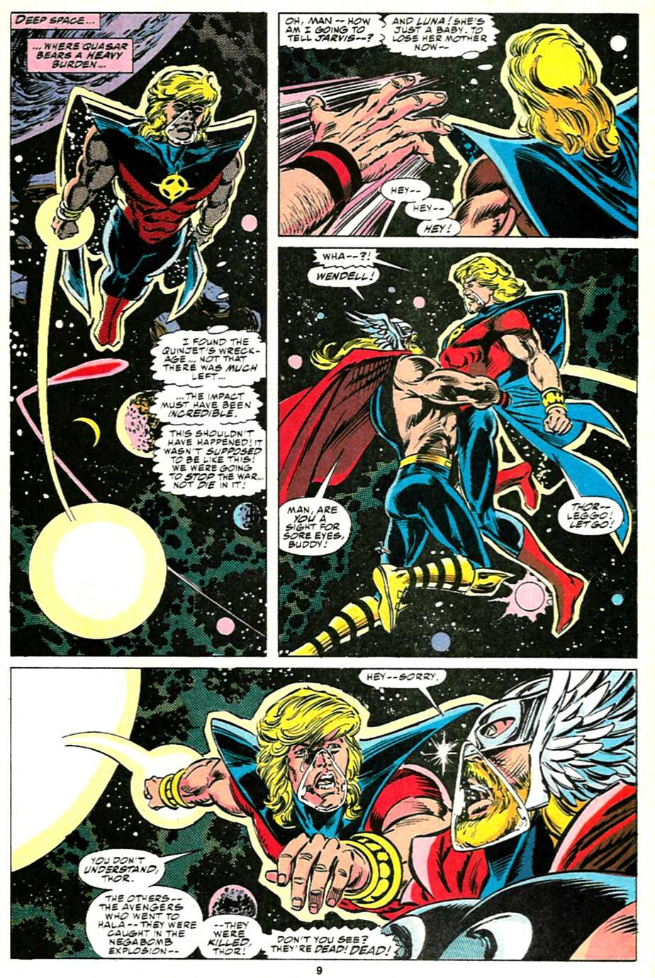 The Avengers (1963) 347 Page 8