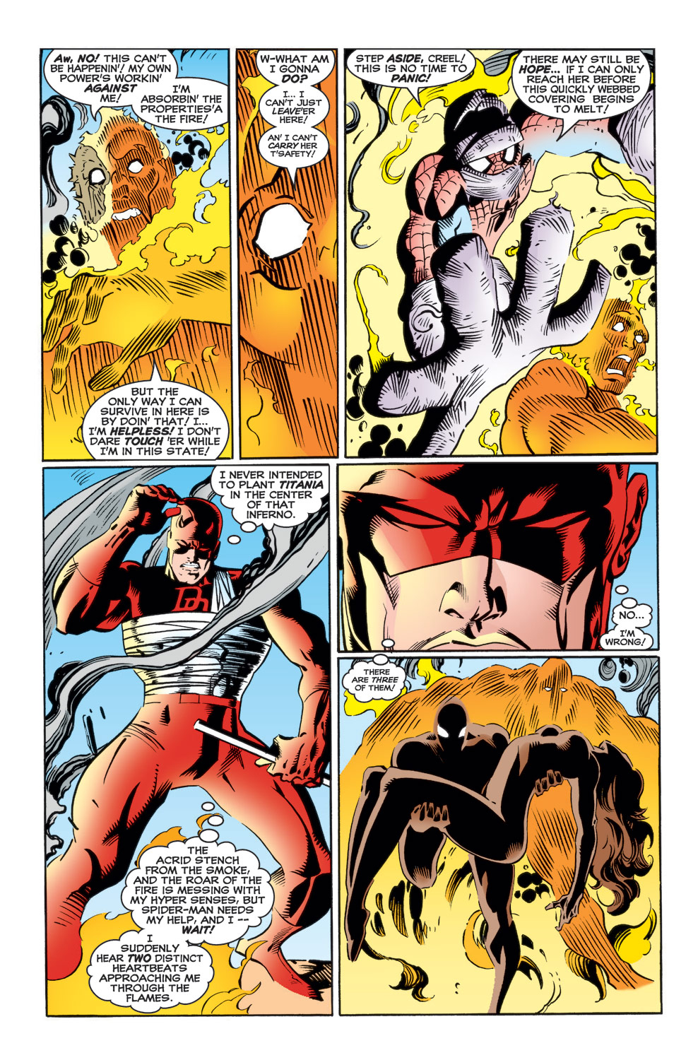 The Amazing Spider-Man (1963) 429 Page 22
