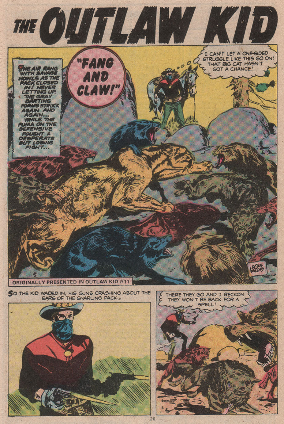 The Rawhide Kid (1955) issue 148 - Page 27
