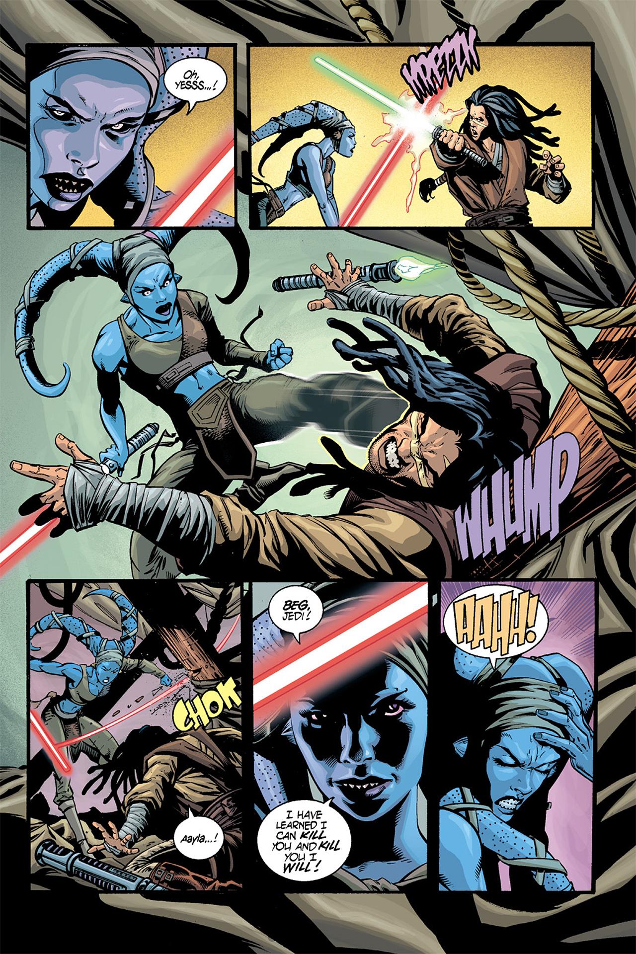 Read online Star Wars Omnibus comic -  Issue # Vol. 15 - 233