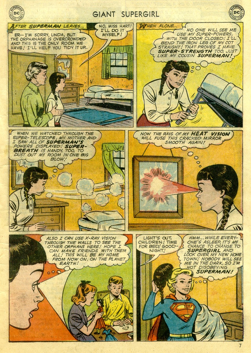 Action Comics (1938) 334 Page 8