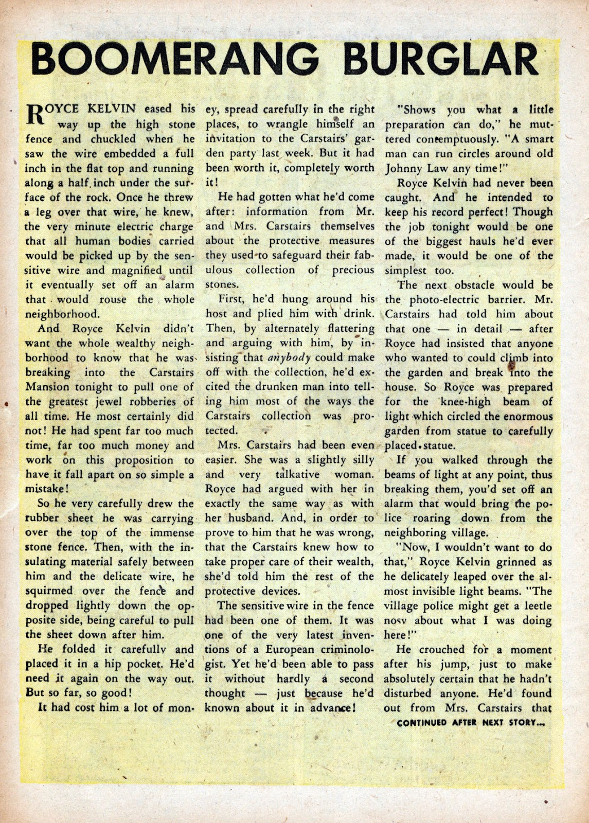 All-True Crime issue 49 - Page 8