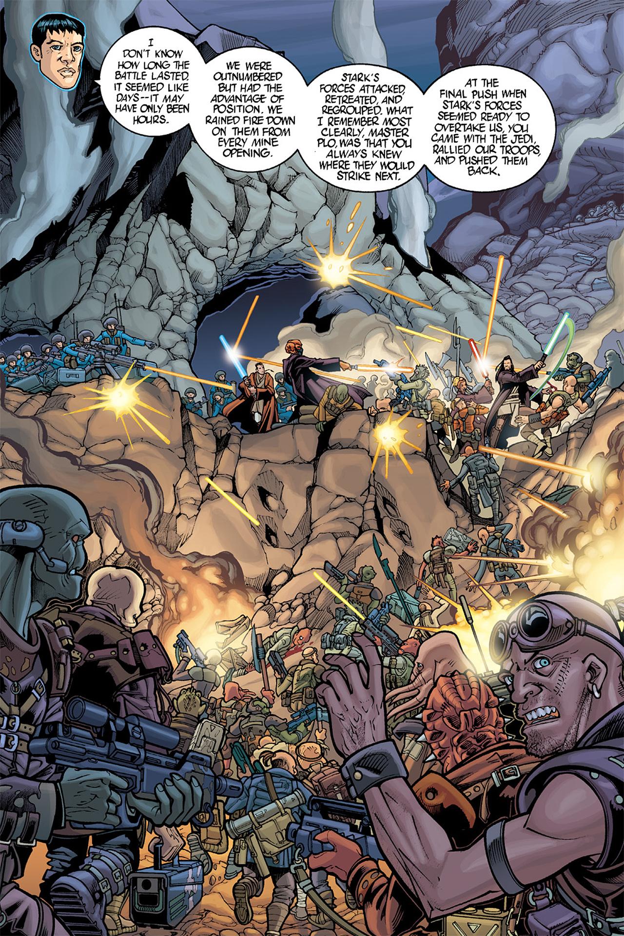 Read online Star Wars Omnibus comic -  Issue # Vol. 15.5 - 52