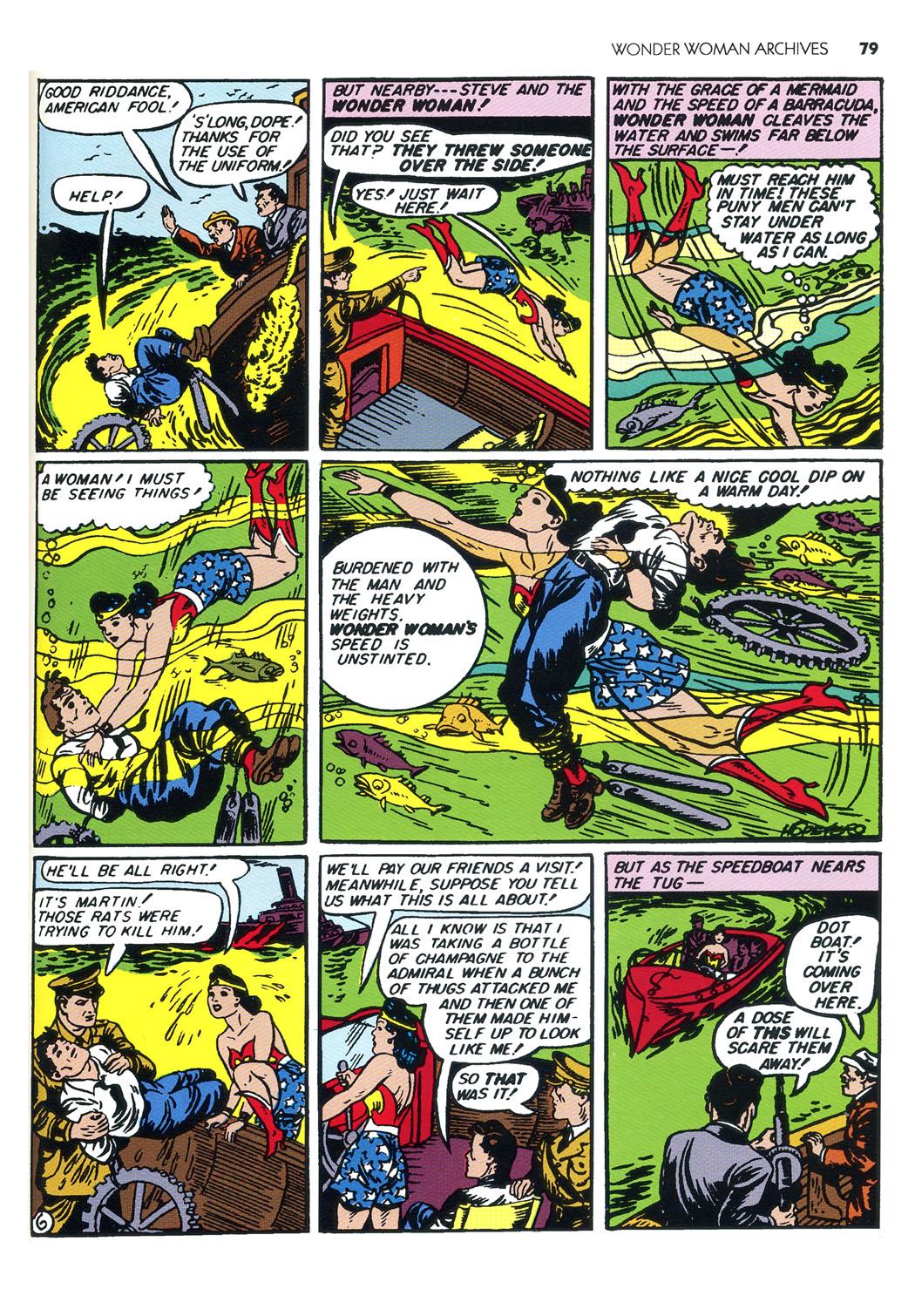 Read online Sensation (Mystery) Comics comic -  Issue #5 - 8