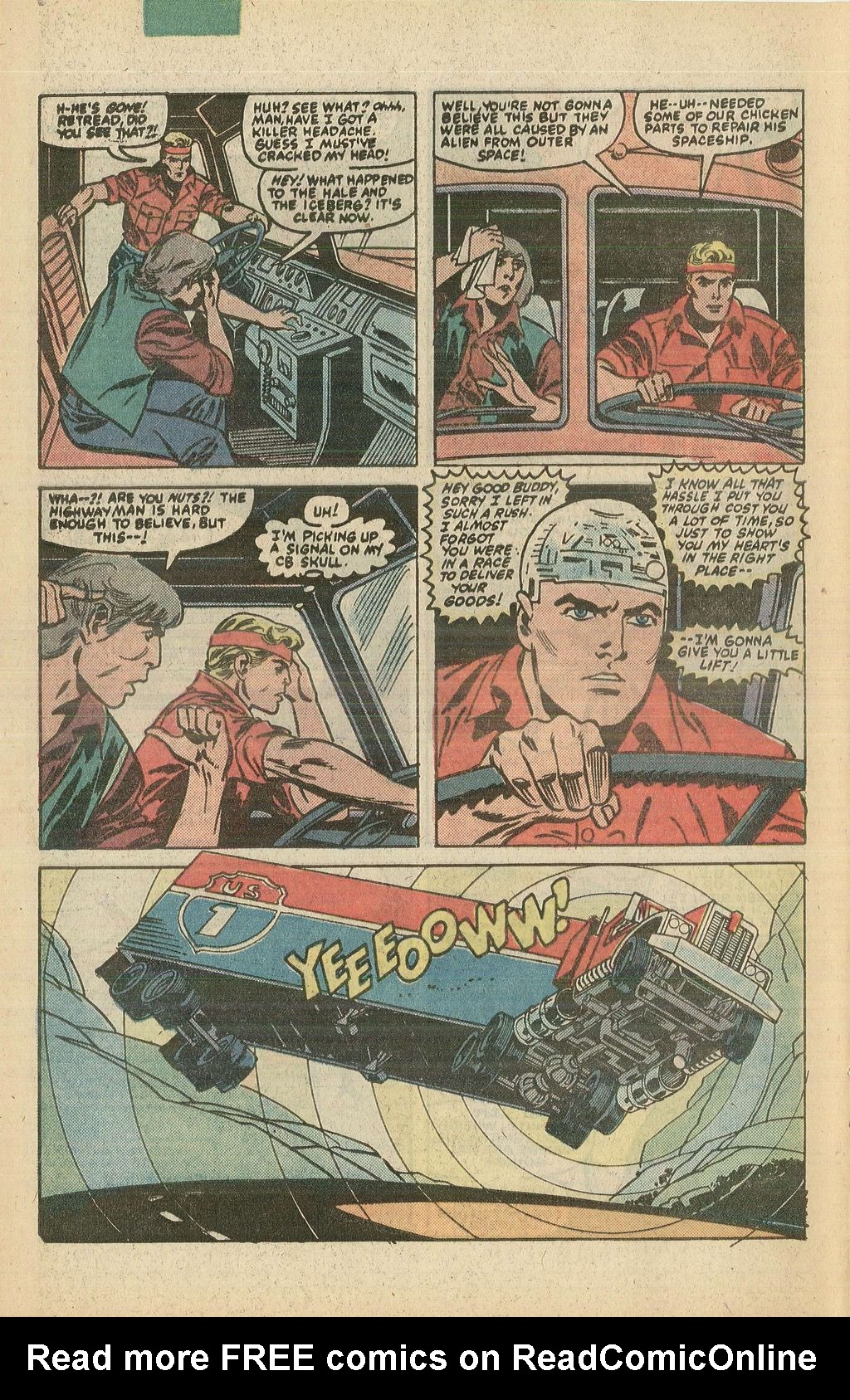 Read online U.S. 1 comic -  Issue #5 - 28
