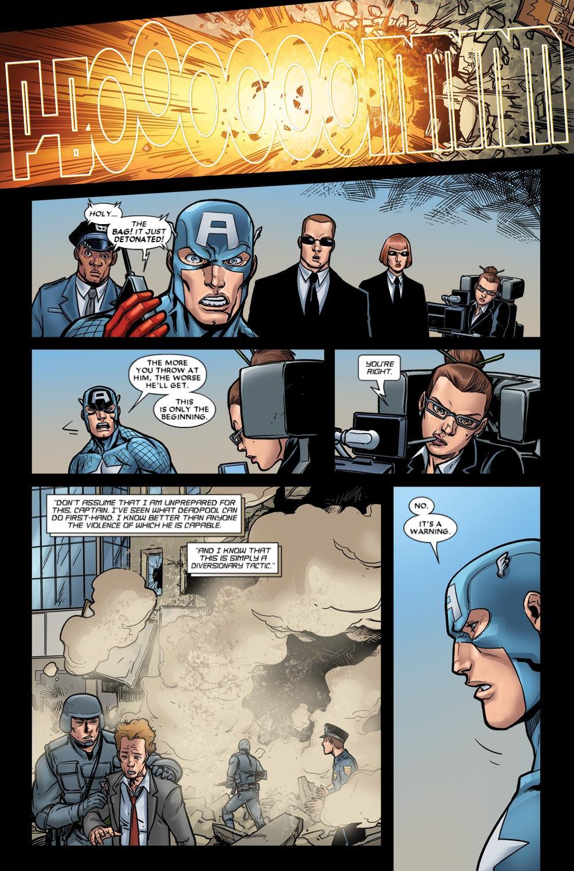 Read online Deadpool (2008) comic -  Issue #48 - 17