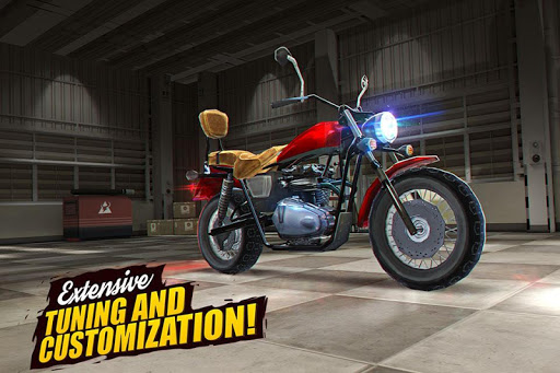 Game Top Bike Street Racing Moto Drag Rider Hack