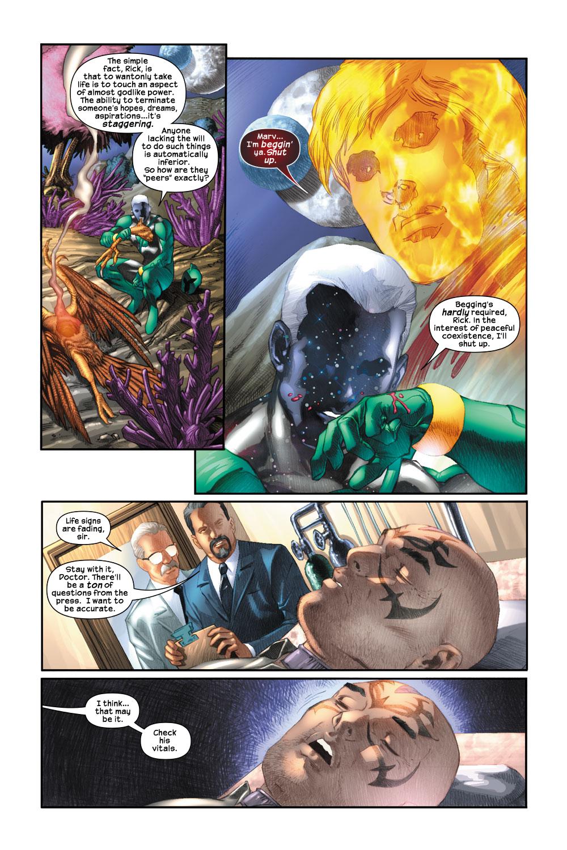 Captain Marvel (2002) Issue #9 #9 - English 7