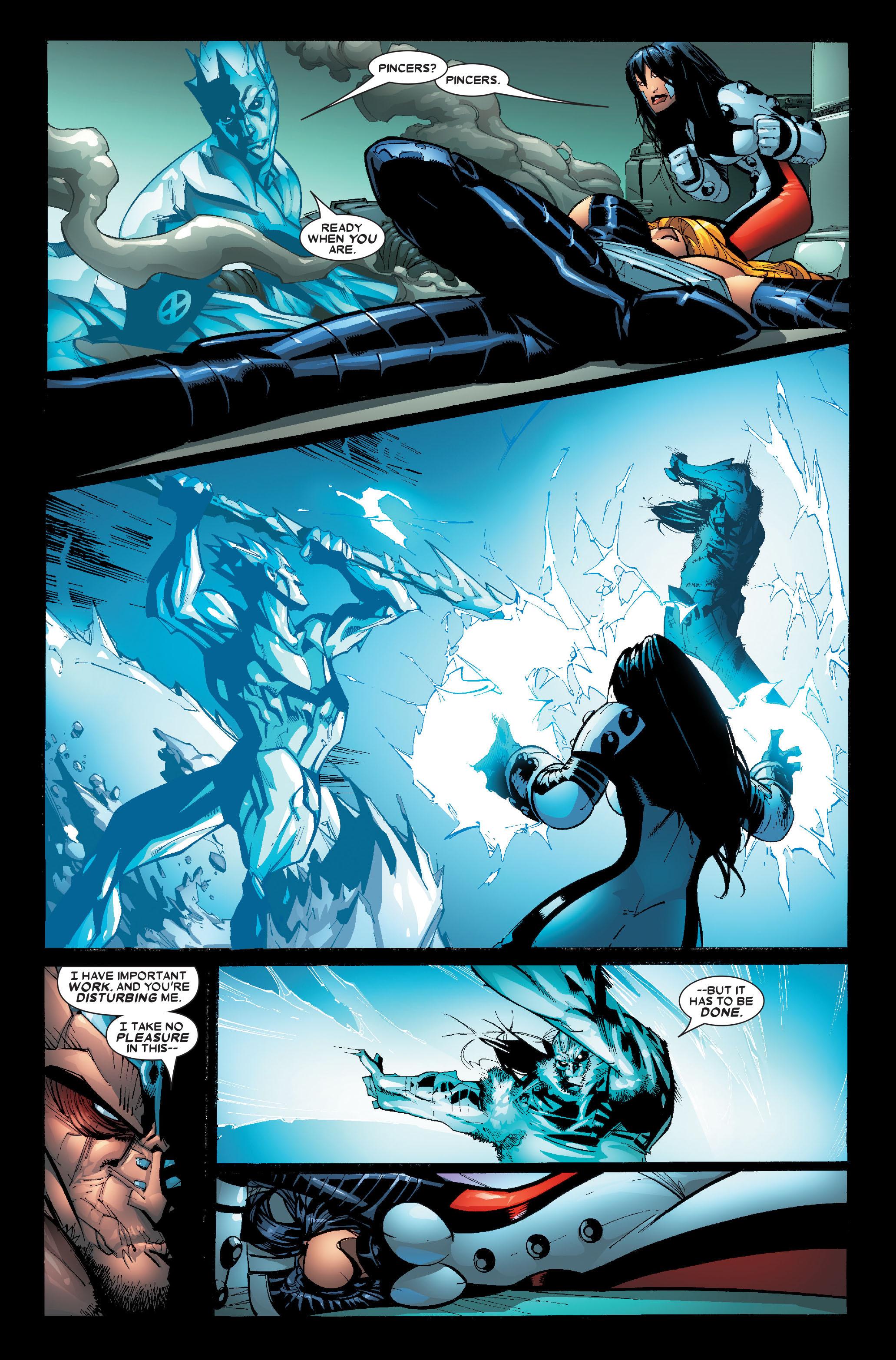 X-Men (1991) 195 Page 16