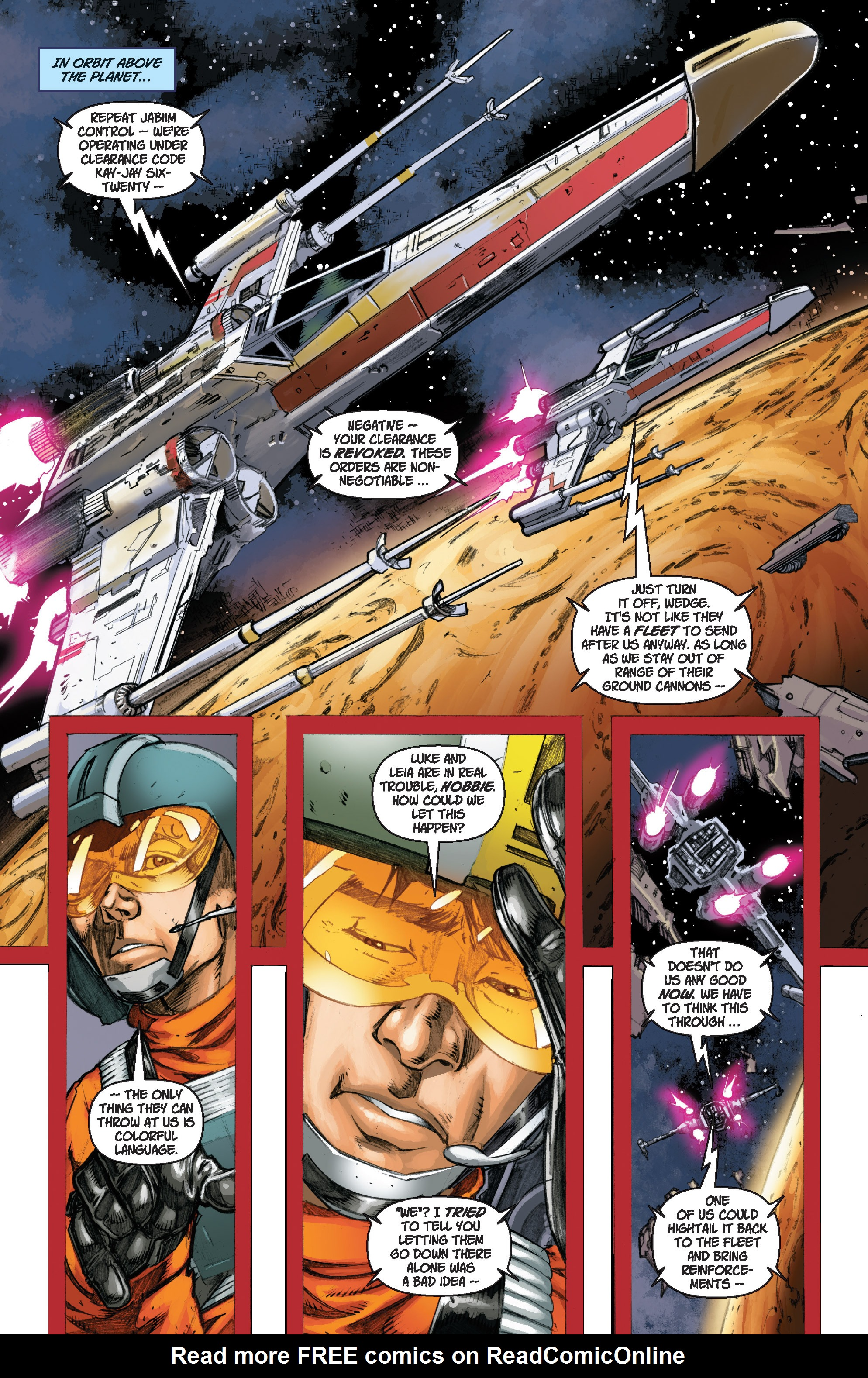 Read online Star Wars Omnibus comic -  Issue # Vol. 20 - 101
