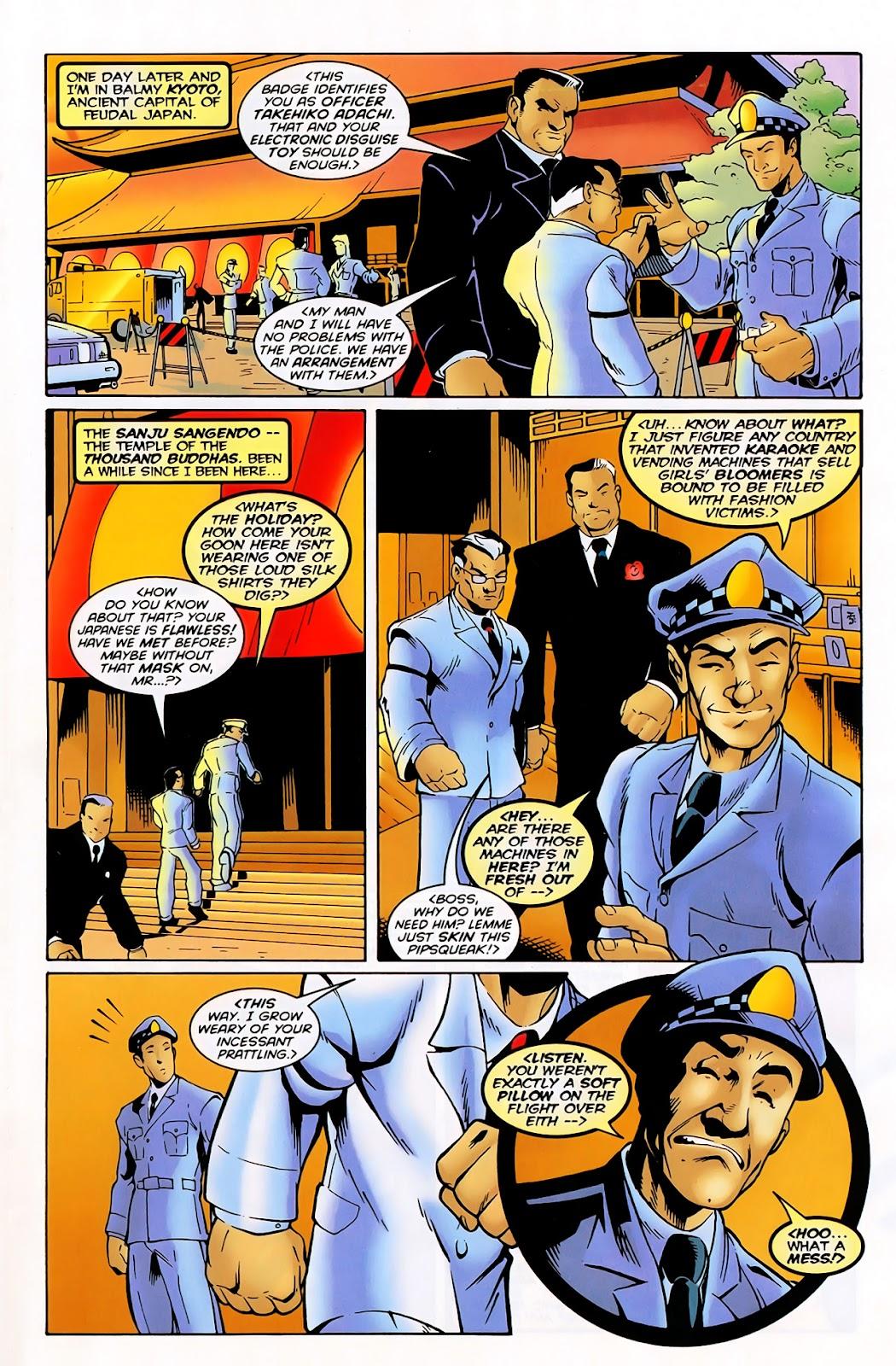 Read online Deadpool (2008) comic -  Issue #900 - 80