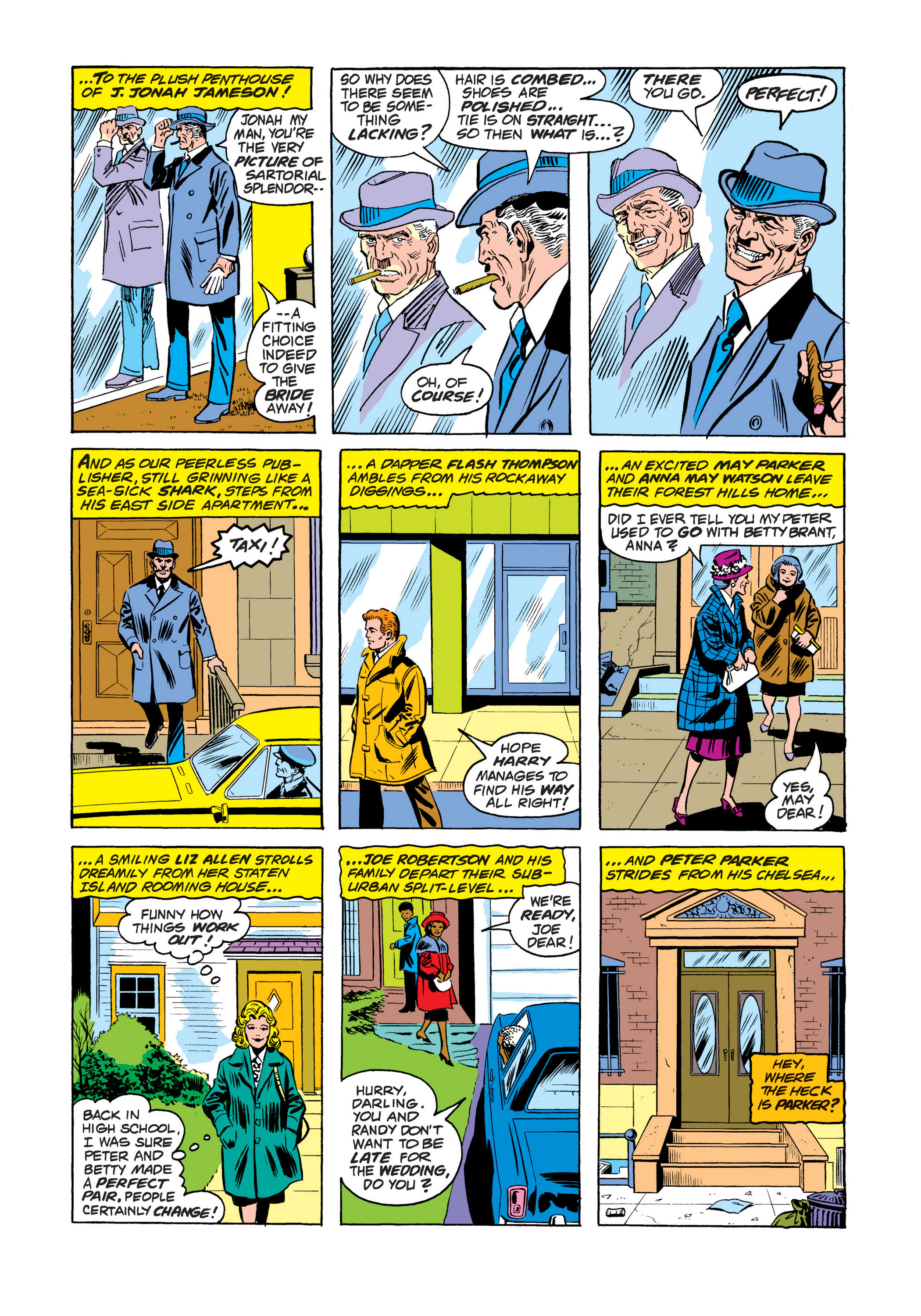 The Amazing Spider-Man (1963) 156 Page 5
