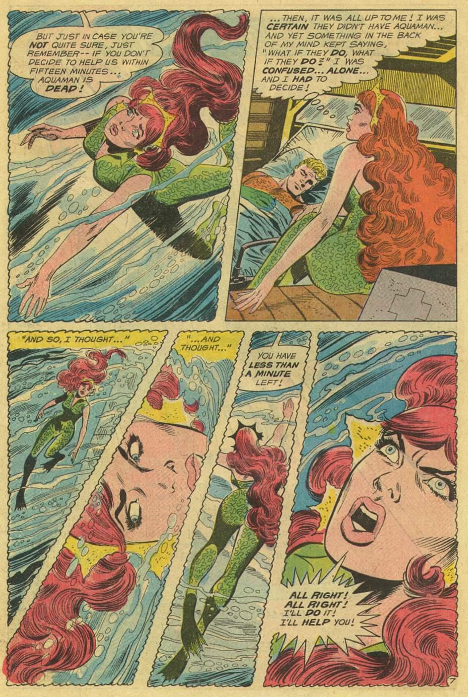 Read online Adventure Comics (1938) comic -  Issue #497 - 31