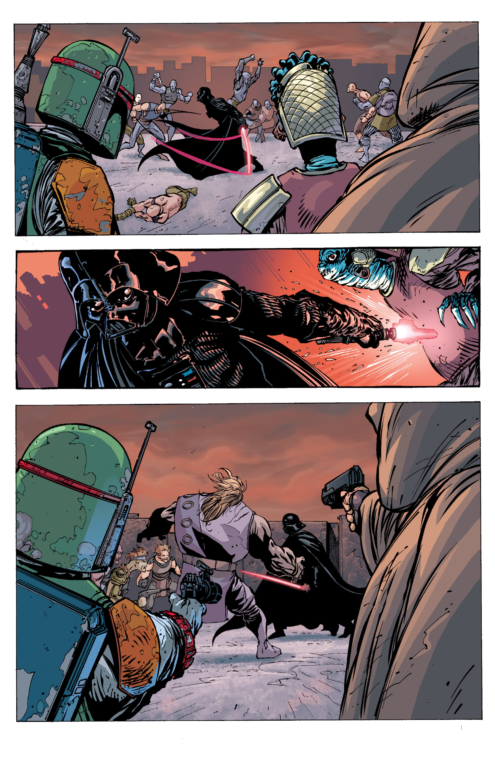Read online Star Wars Omnibus comic -  Issue # Vol. 17 - 79