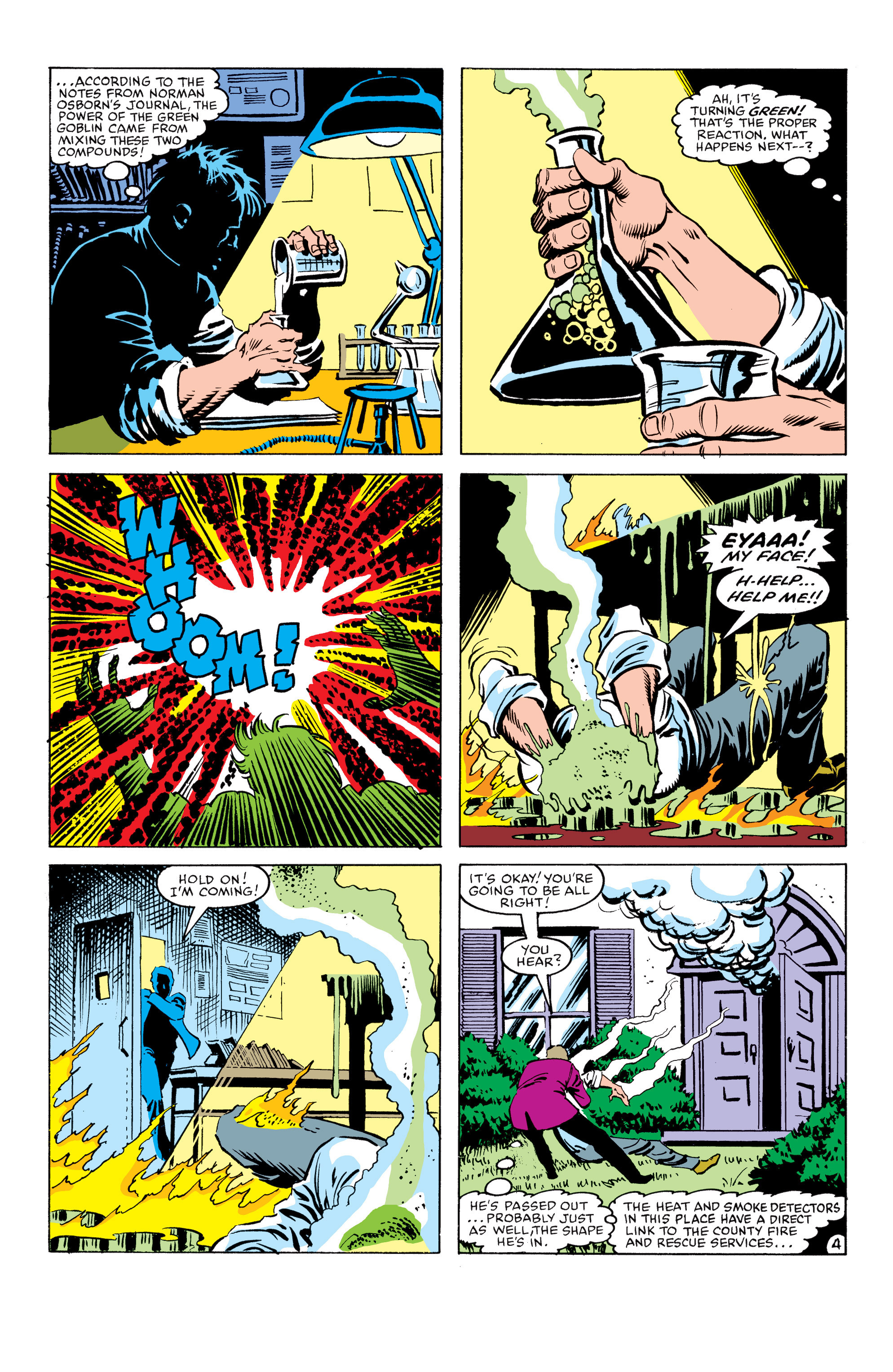 The Amazing Spider-Man (1963) 245 Page 4