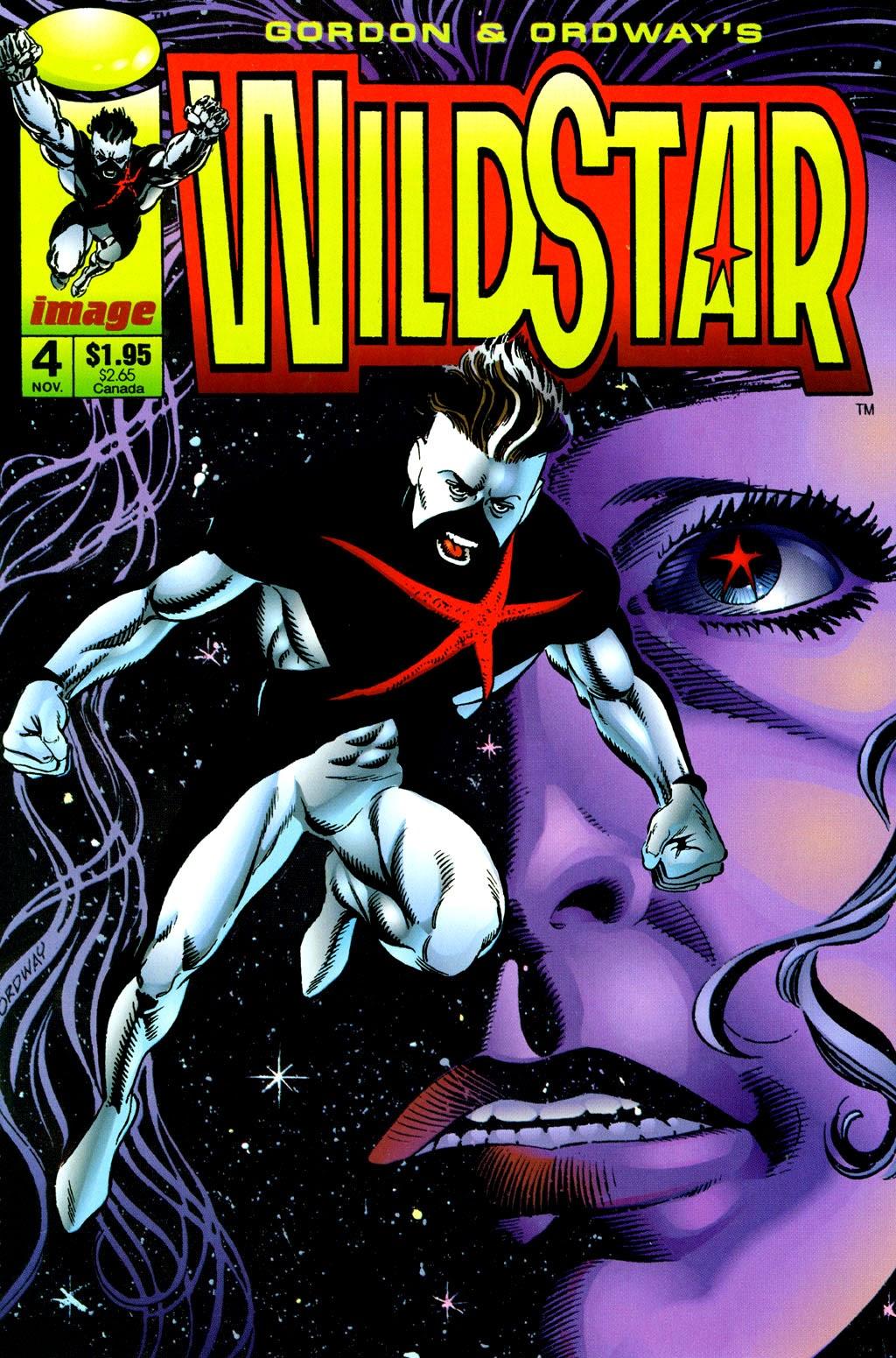 Wildstar: Sky Zero 4 Page 1