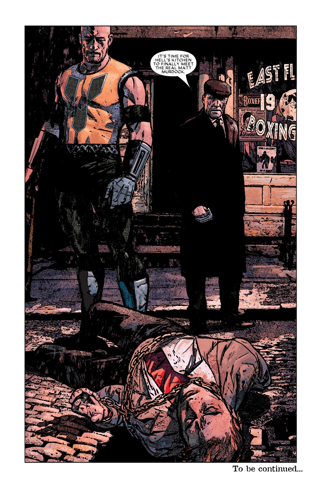 Read online Daredevil (1998) comic -  Issue # _Ultimate_Collection TPB 3 (Part 1) - 65