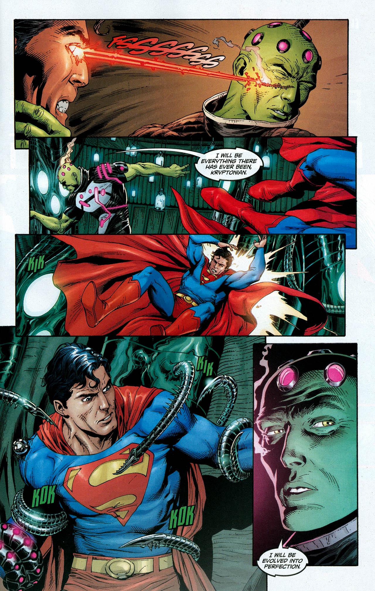 Action Comics (1938) 868 Page 22